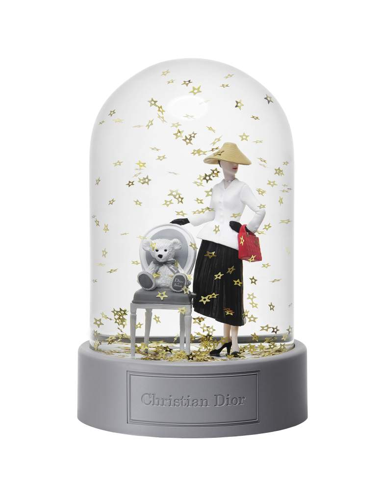 Dior-at-Harrods-Exclusive-Snow-Ball