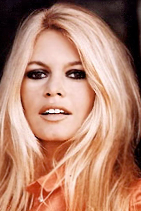 Bridget-Bardot