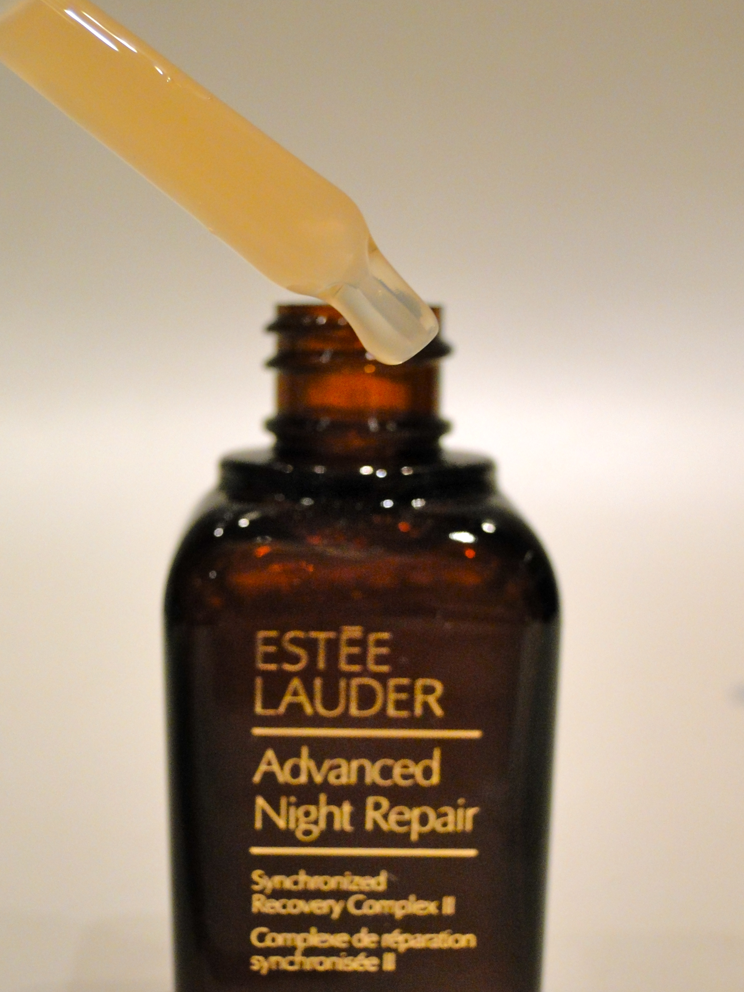Estee Lauder Advanced Night Repair Ii The Luxe List