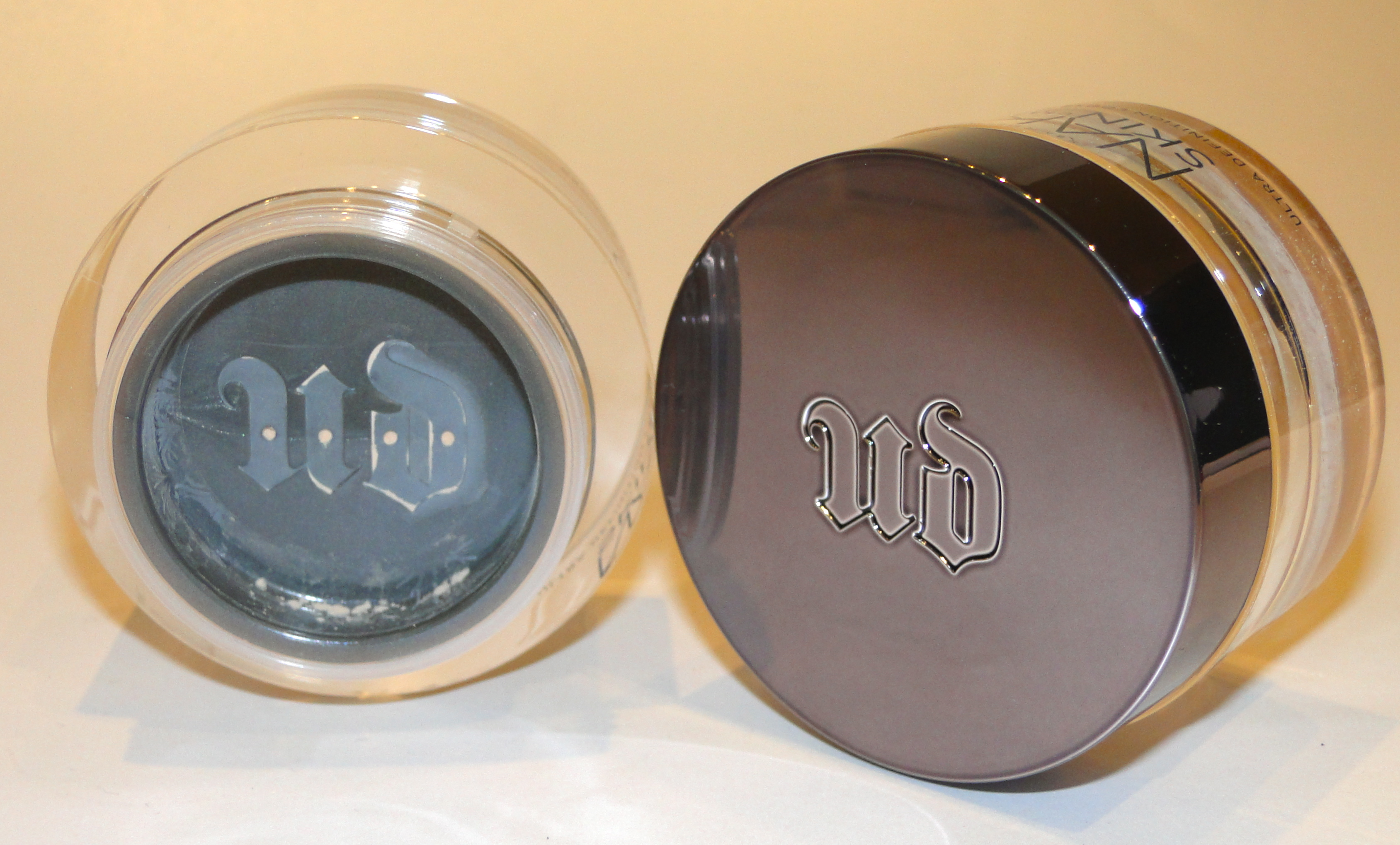 Naked Skin Ultra Definition Loose Finishing Powder by Urban Decay #7