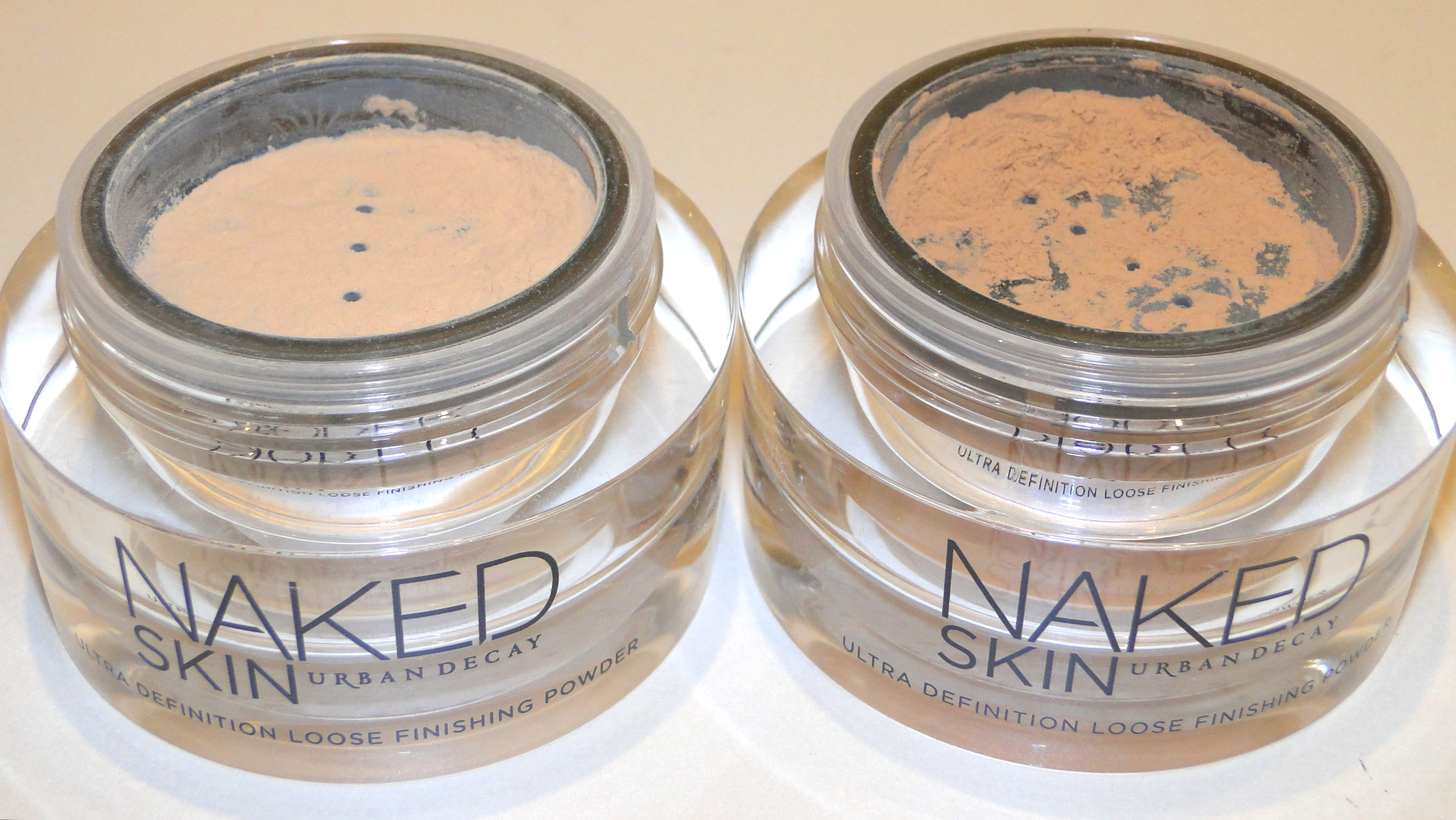 Naked Skin Ultra Definition Loose Finishing Powder by Urban Decay #9