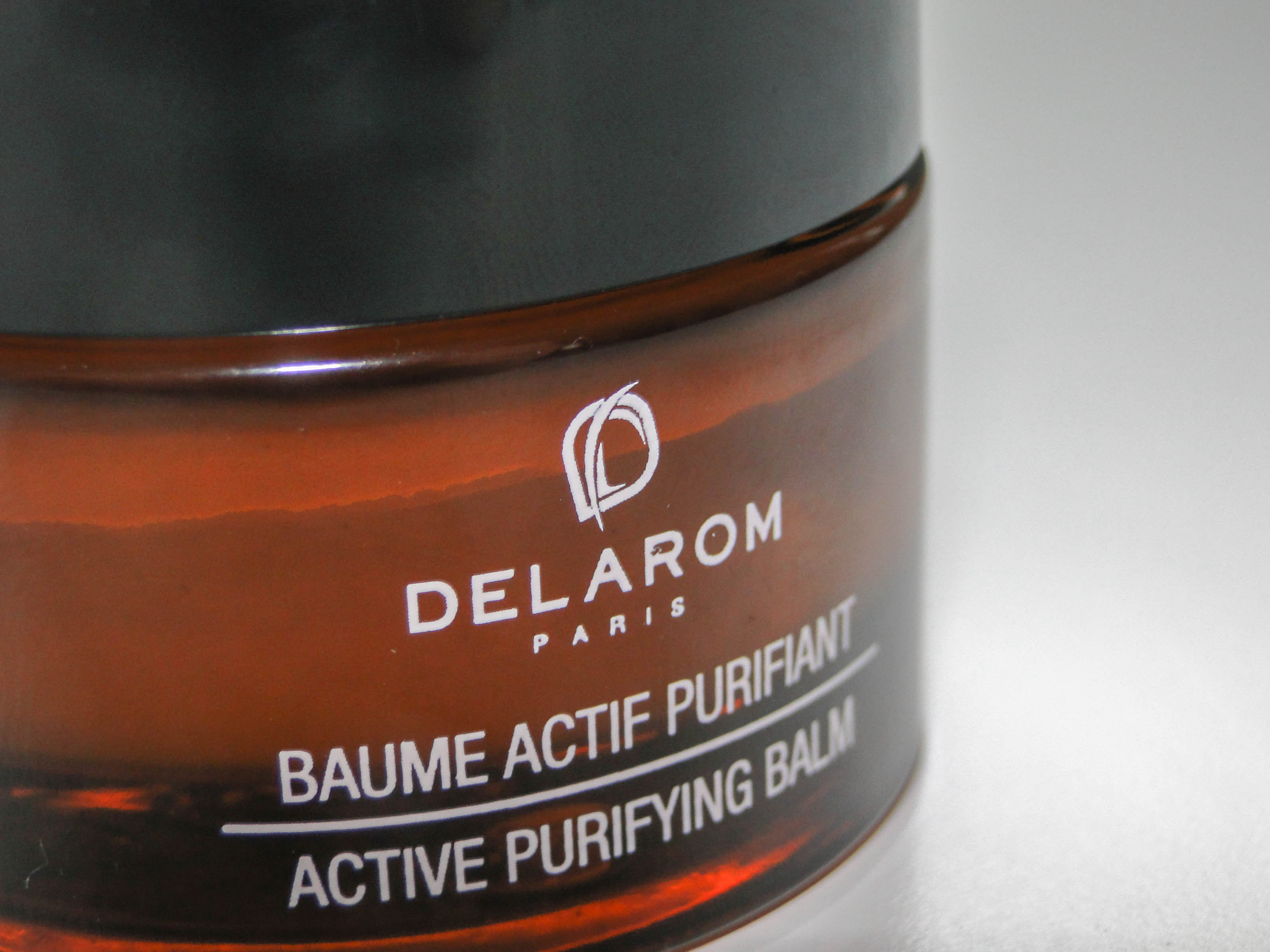 Delarom Active Purifying Balm