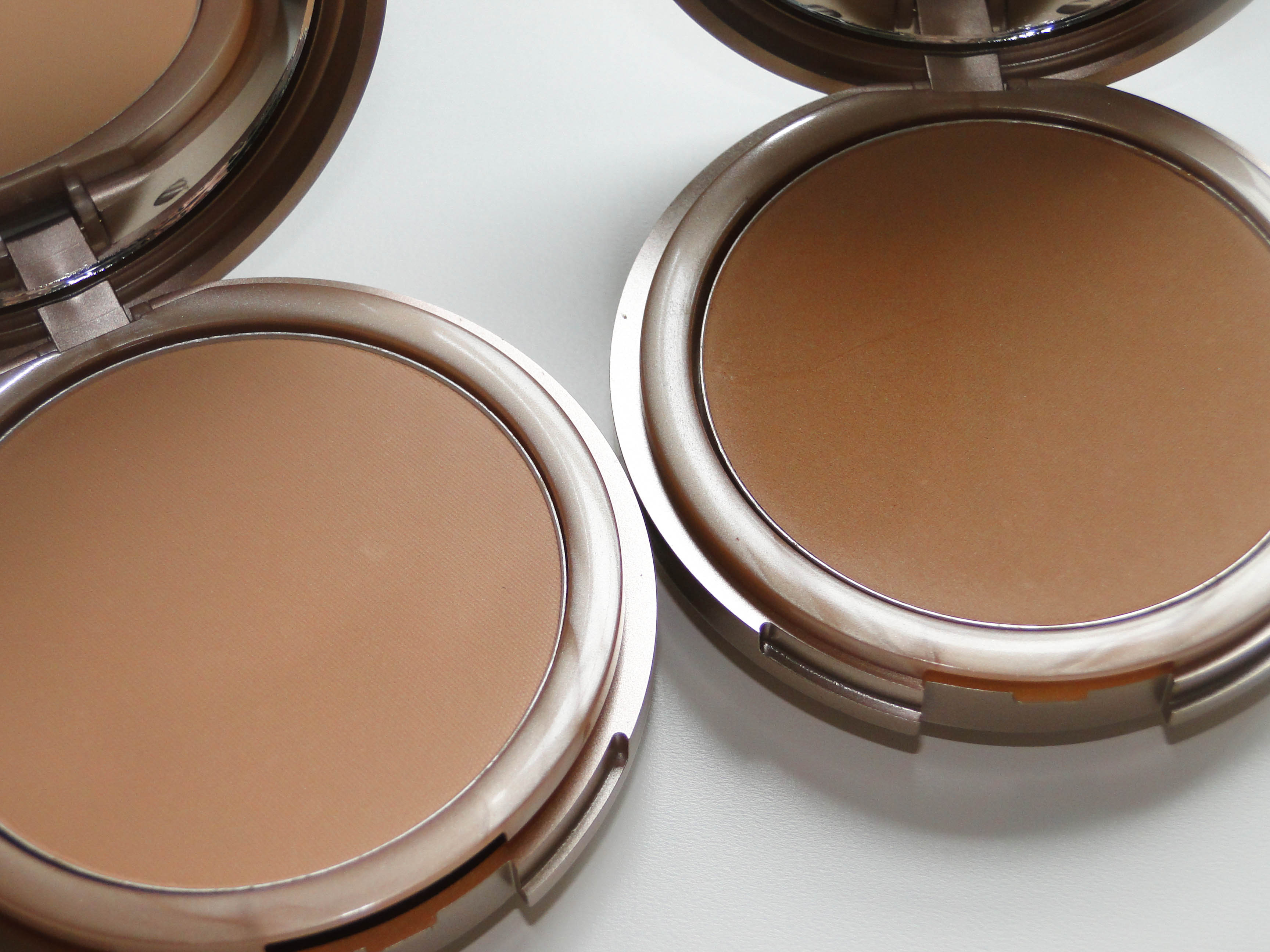 Kiko Life in Rio Sunproof Powder Foundation 1