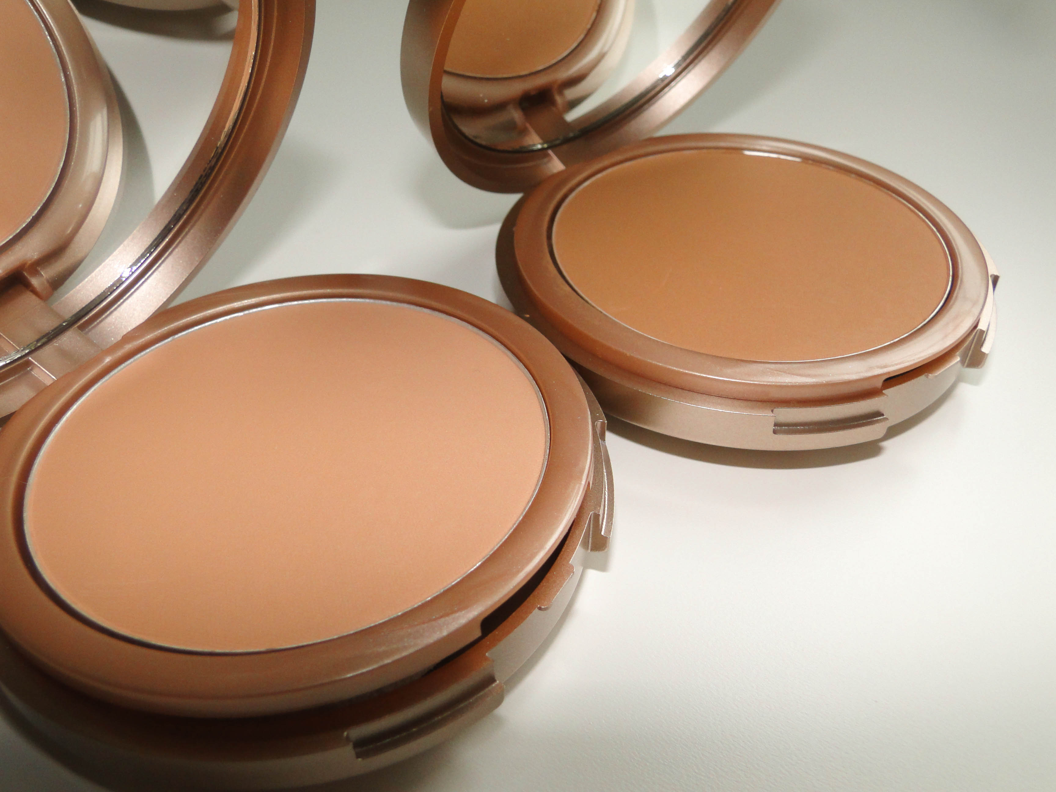 Kiko Life in Rio Sunproof Powder Foundation 4