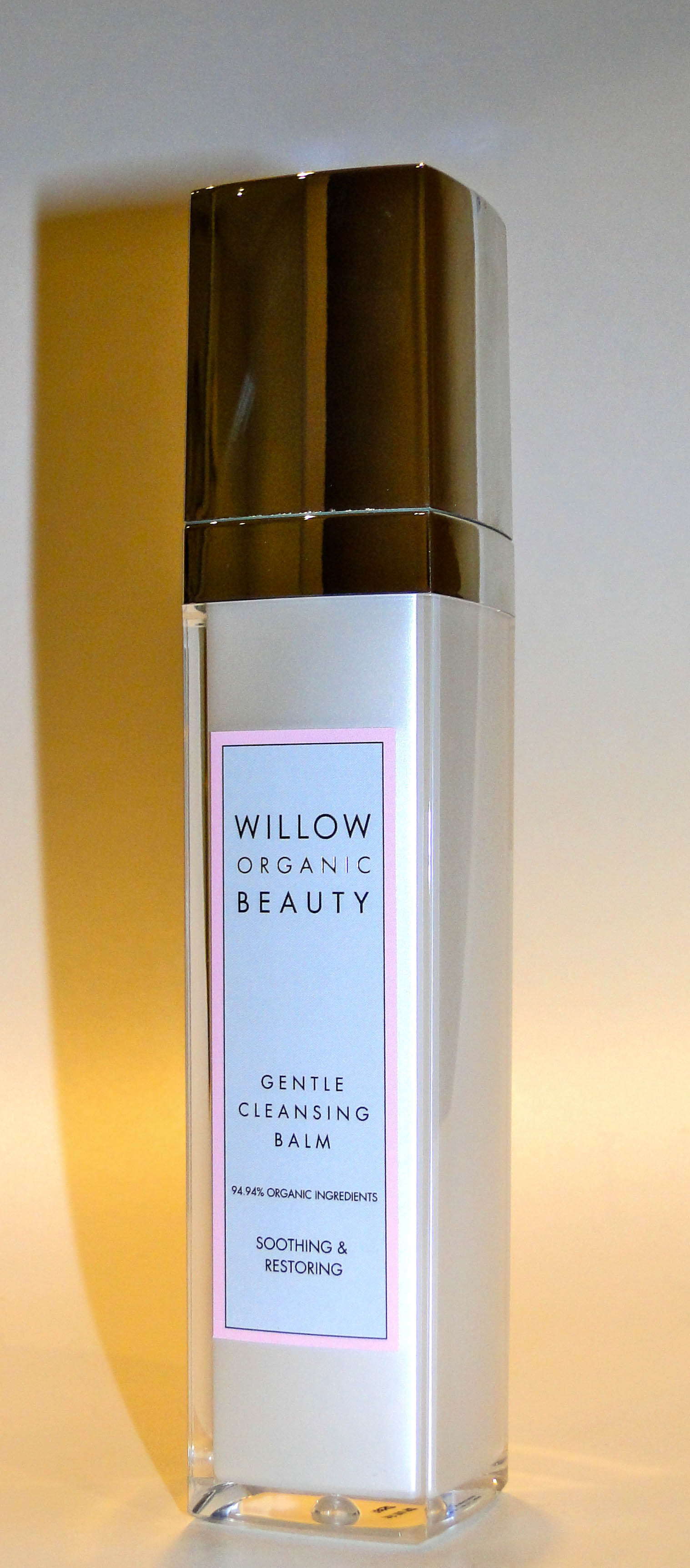 Willow Organic Cleansing Balm