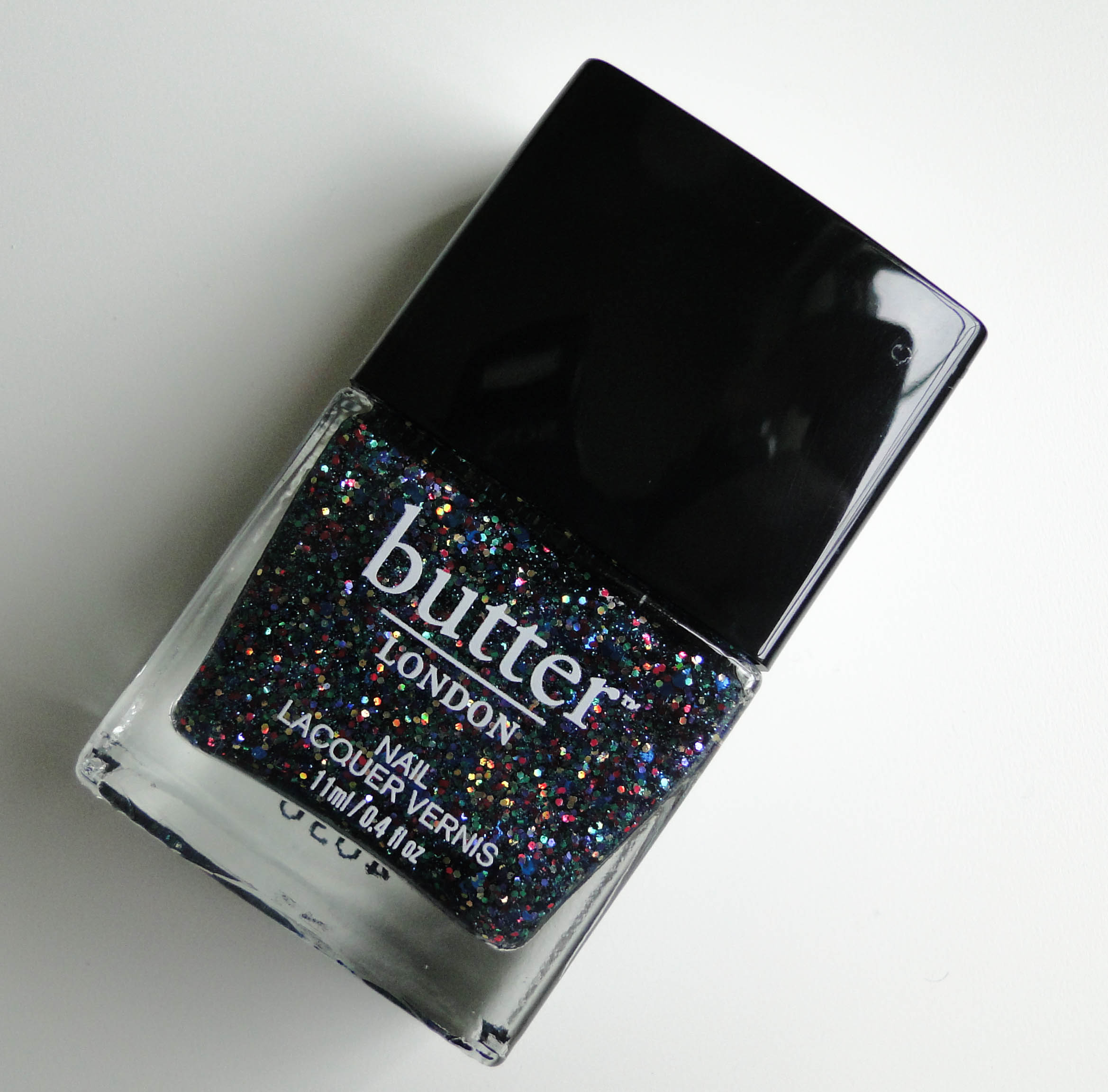 Butter London Titchy Nail Laquer 1