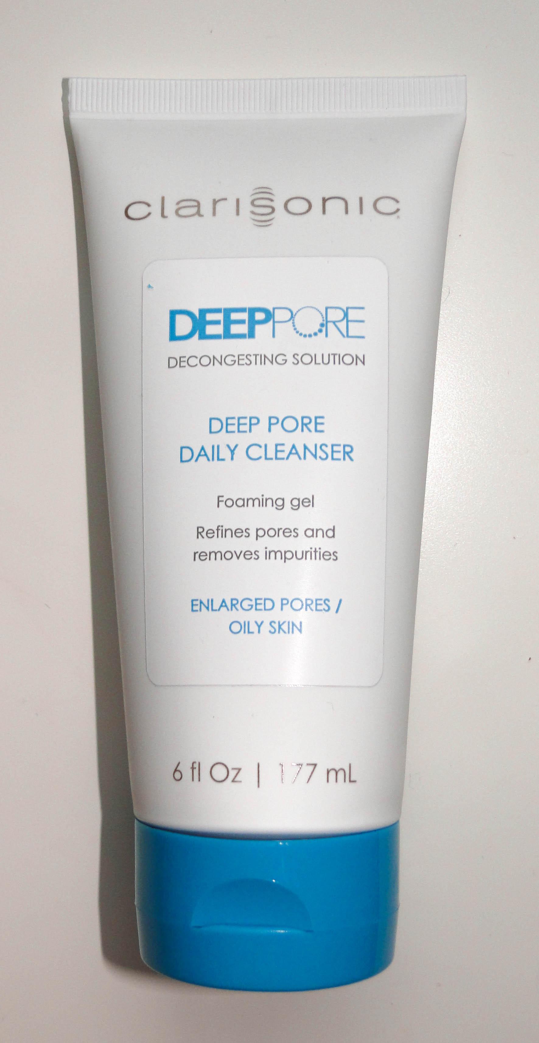 Clarisonic Deep Pore Cleanser