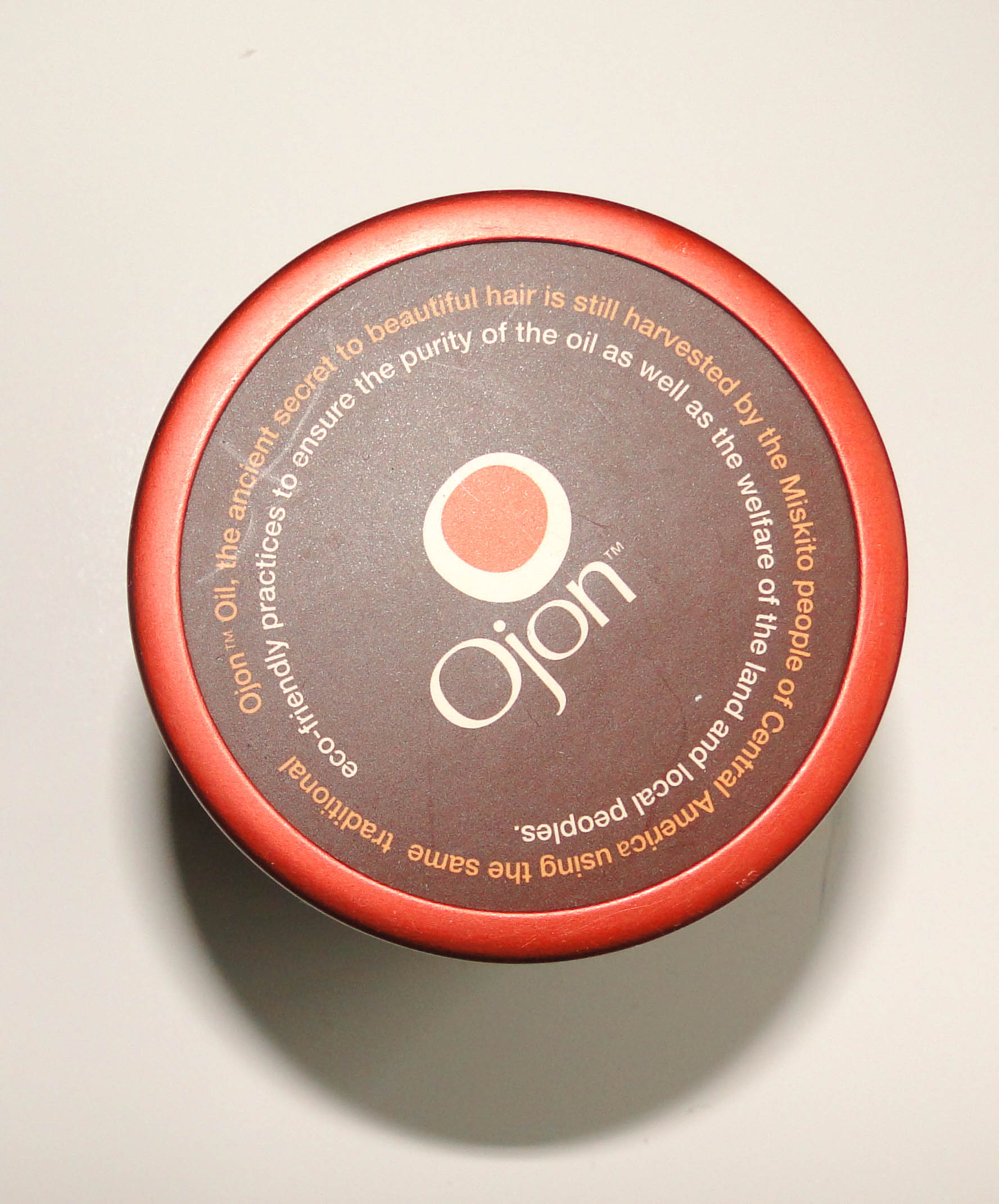 Ojon Damage Reverse Hair Treatment