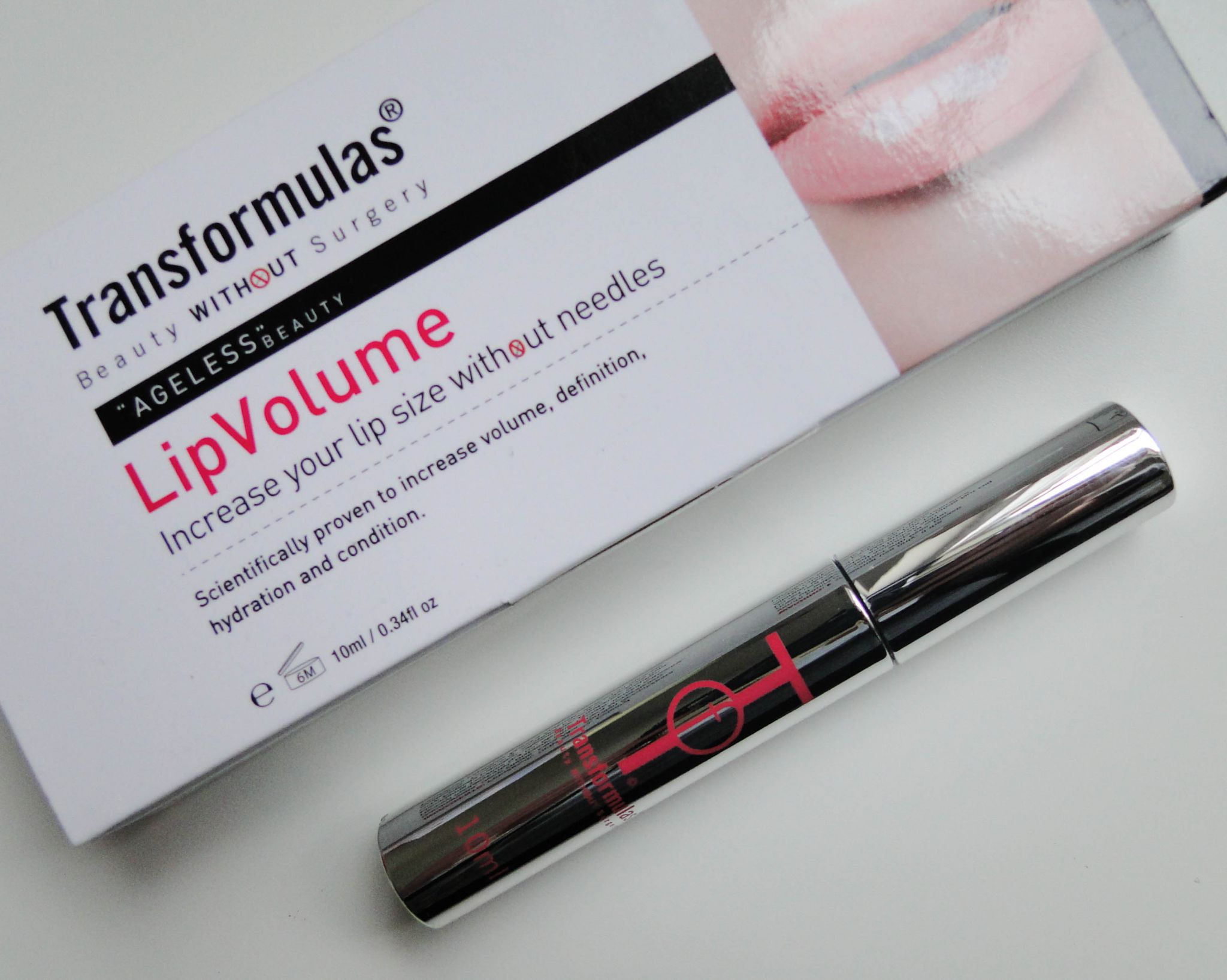 Transformulas Lip Volume-2