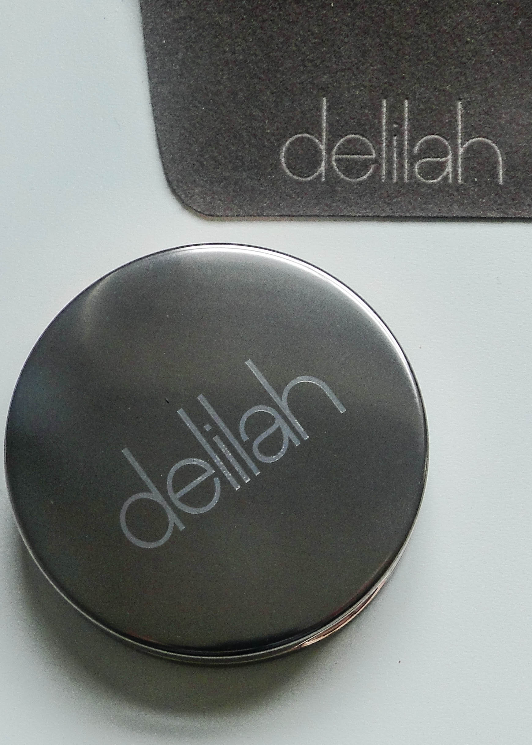 Delilah Cosmetics Blush - Lullaby-2