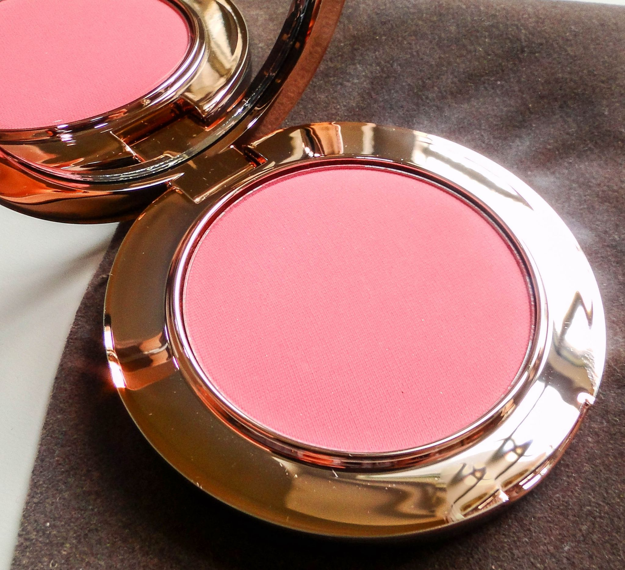 Delilah Cosmetics Blush - Lullaby-3
