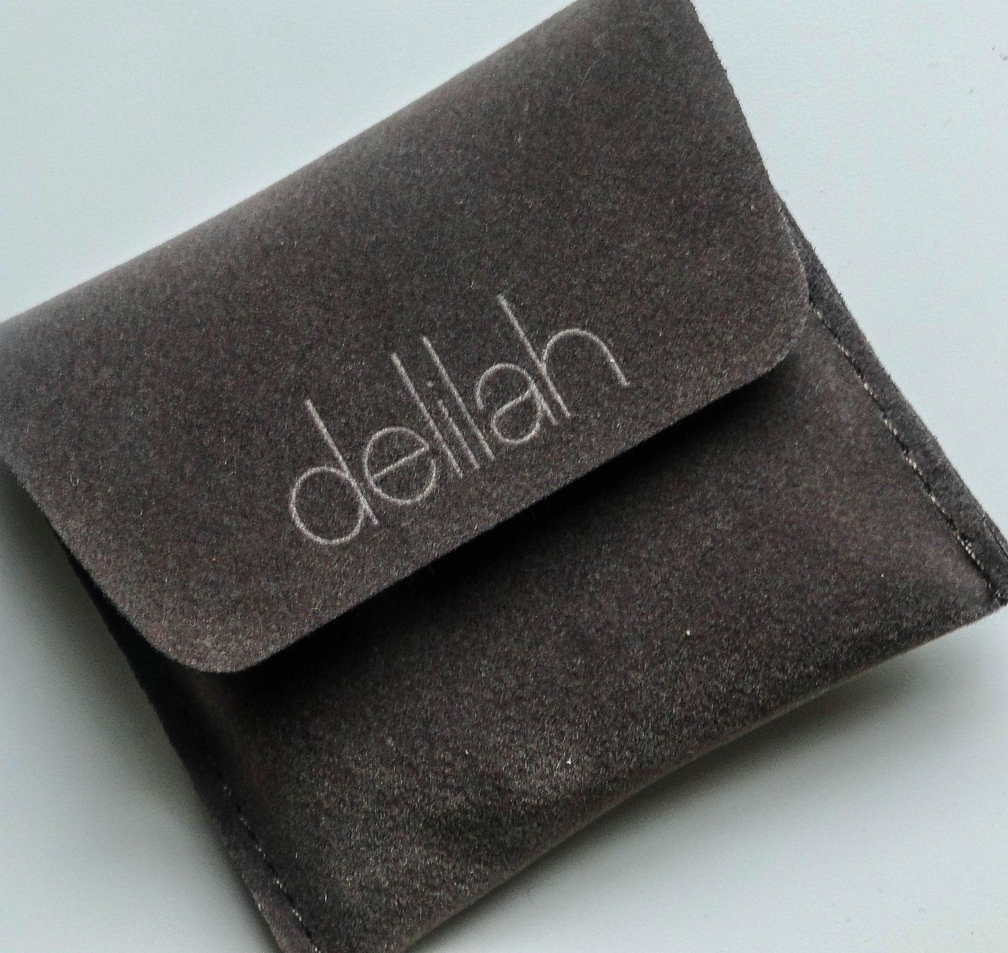 Delilah Cosmetics Blush - Lullaby