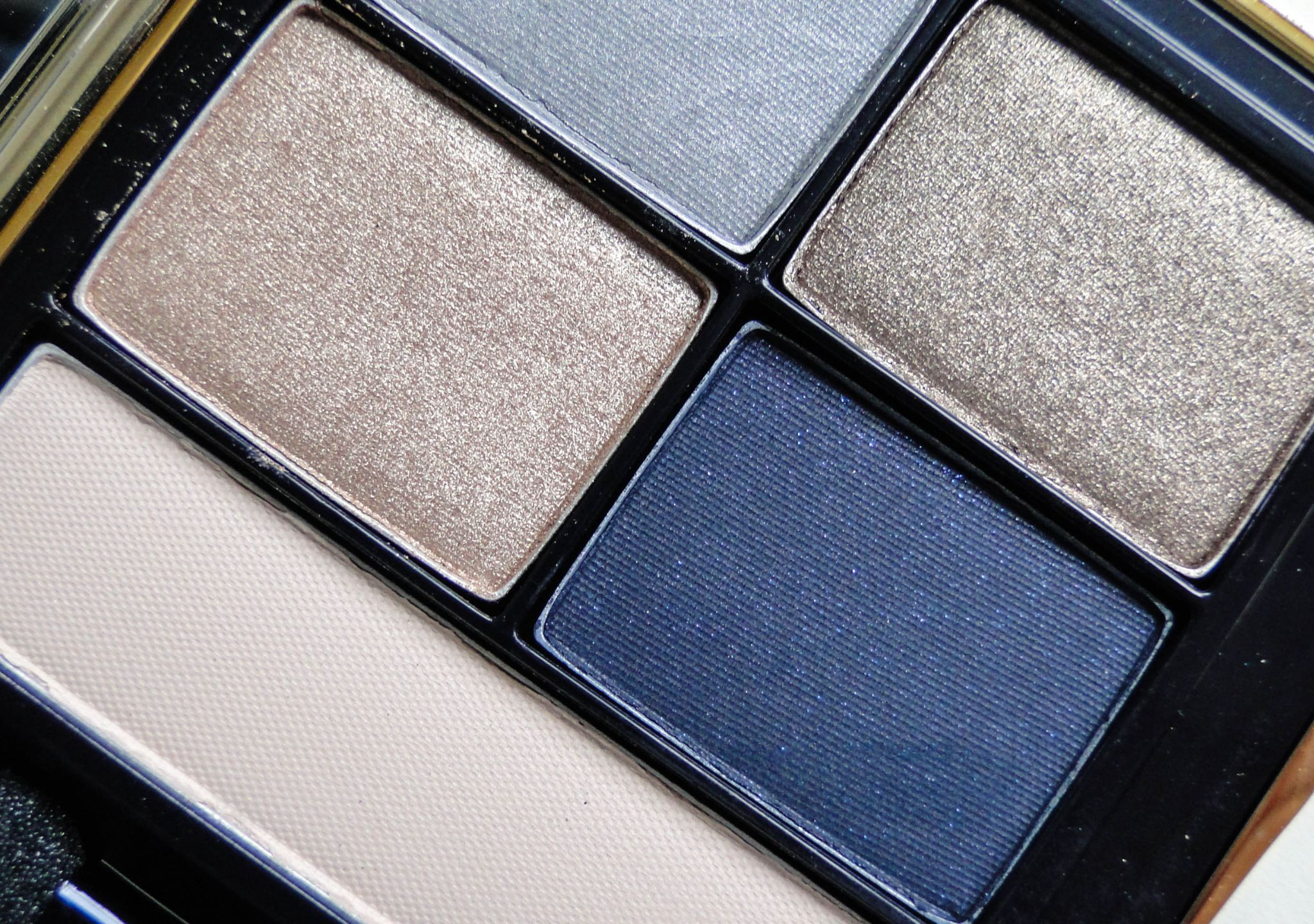 Estee Lauder Pure Color Envy Eyeshadow Palette - Infamous Sky-2