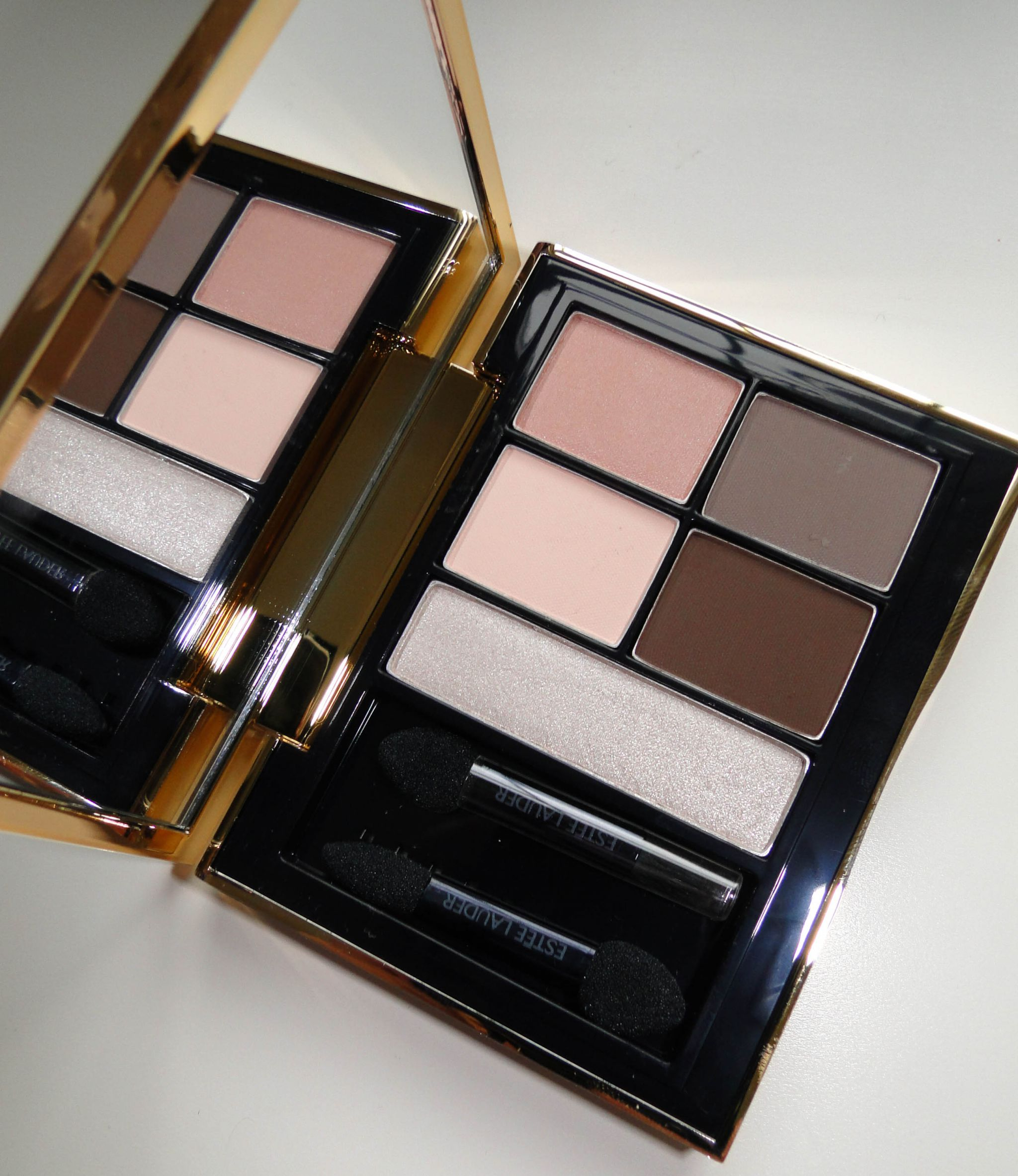 Estee Lauder Pure Color Envy Sculpting Eyeshadow - Provocative Petal