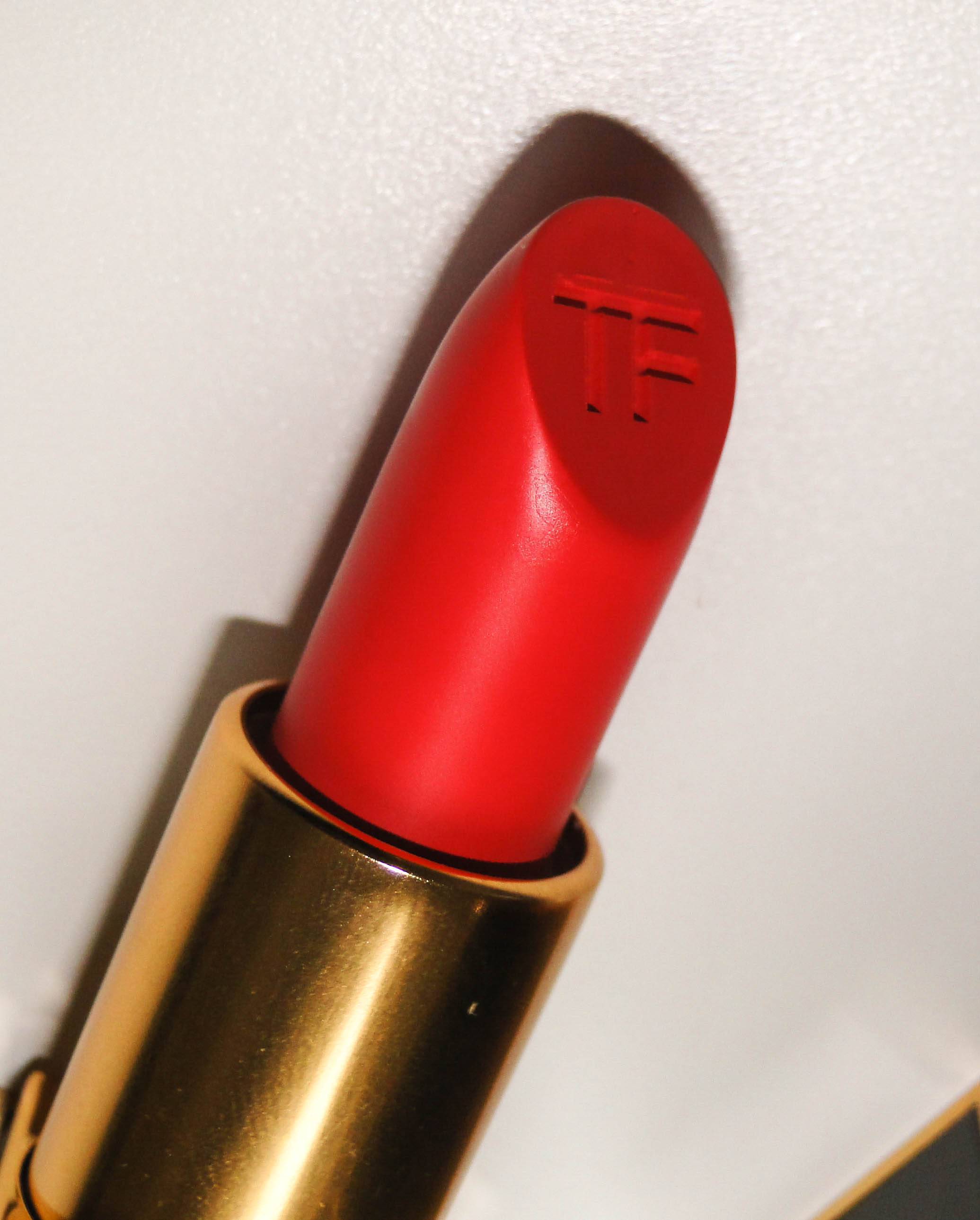 Tom Ford Lipstick - True Coral-2