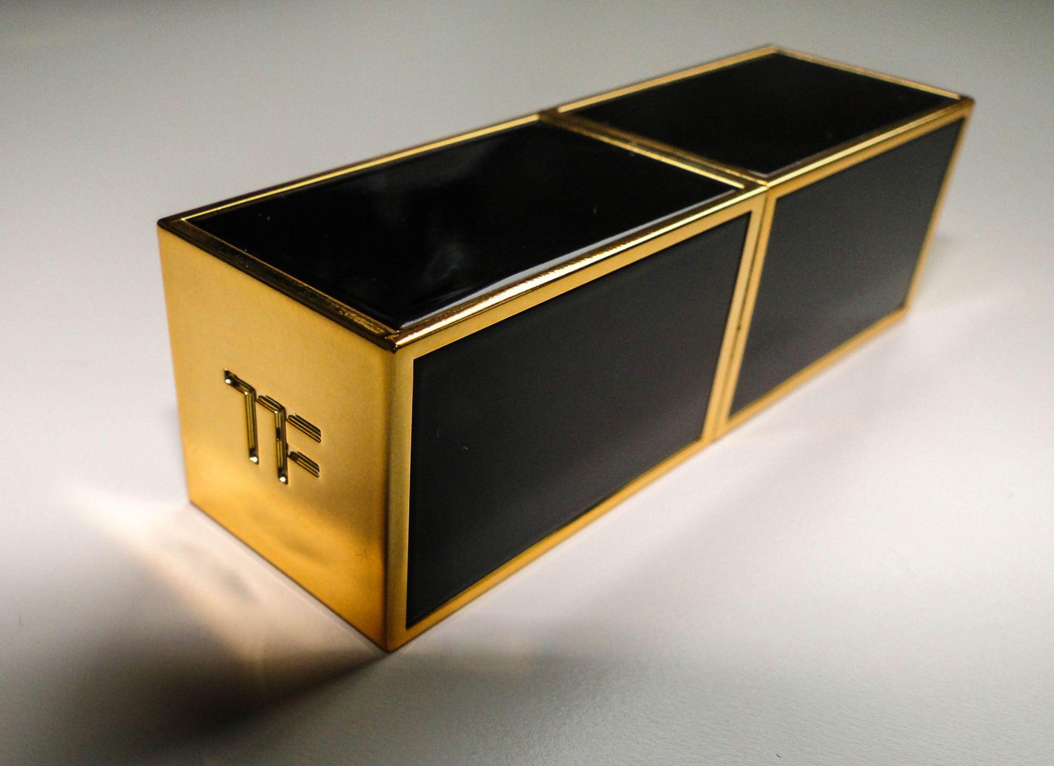 Tom Ford Lipstick - True Coral