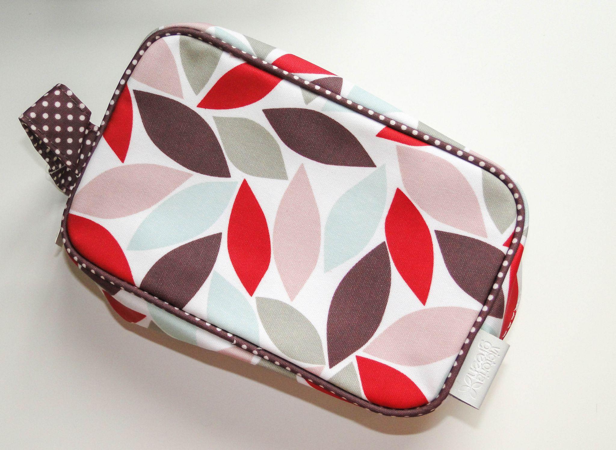Victoria Green Cosmetics Bags-2
