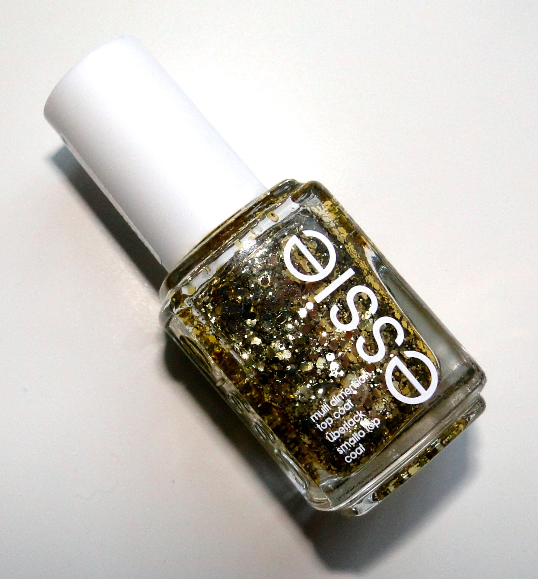 Essie Rock at the Top