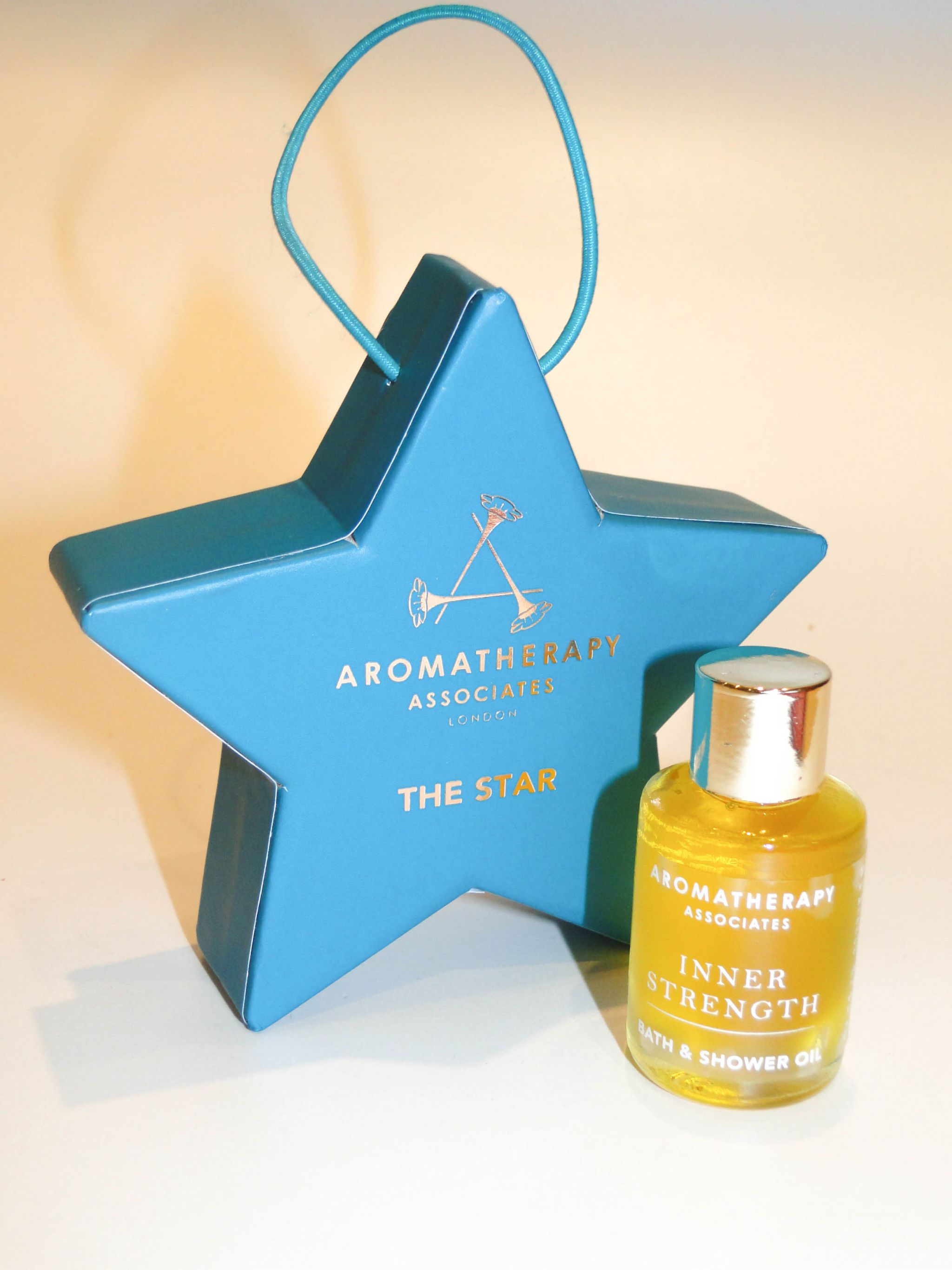 Aromatherapy Associates The Star-2