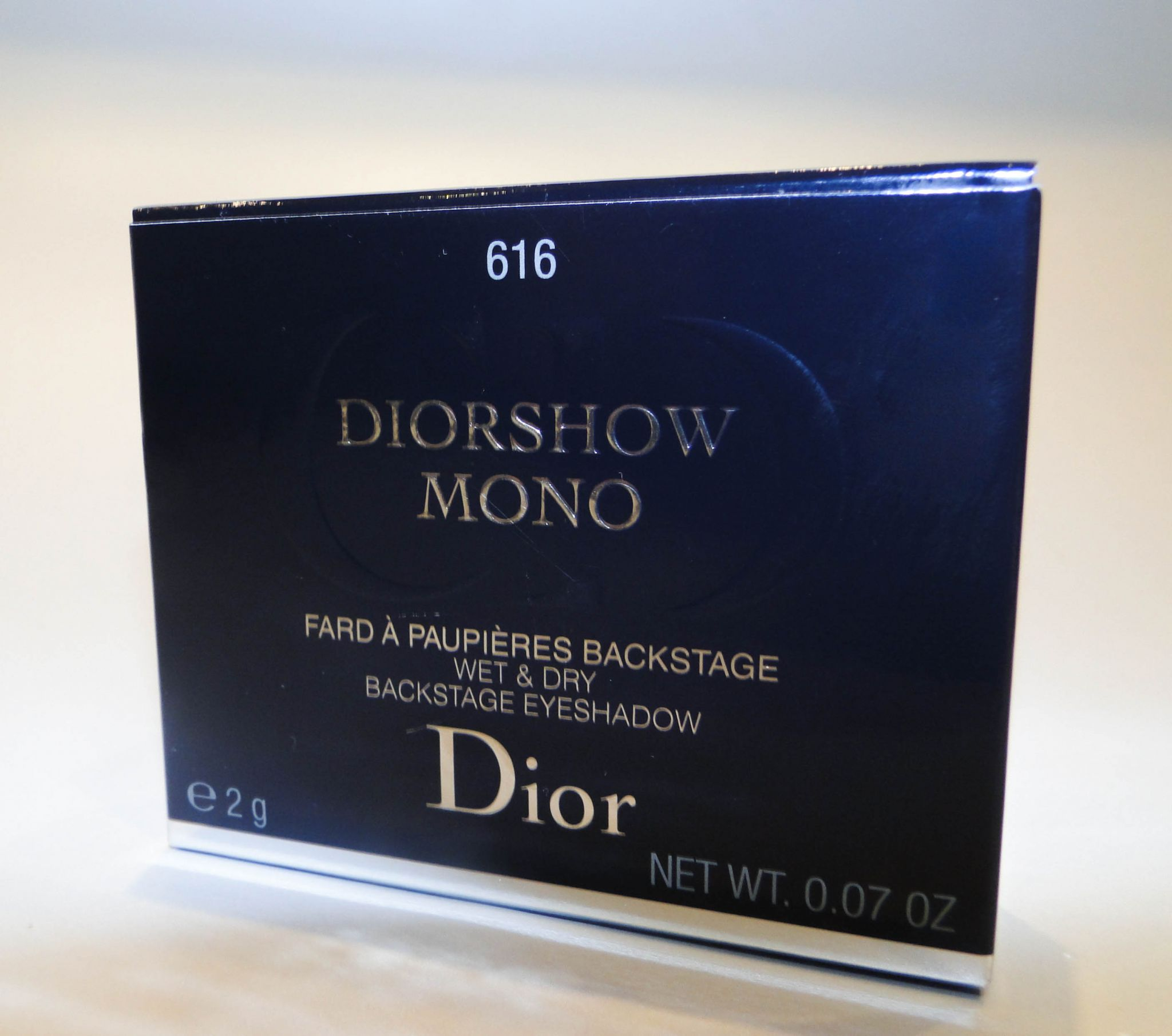 Dior Show Mono Eyeshadow 616 Sequins
