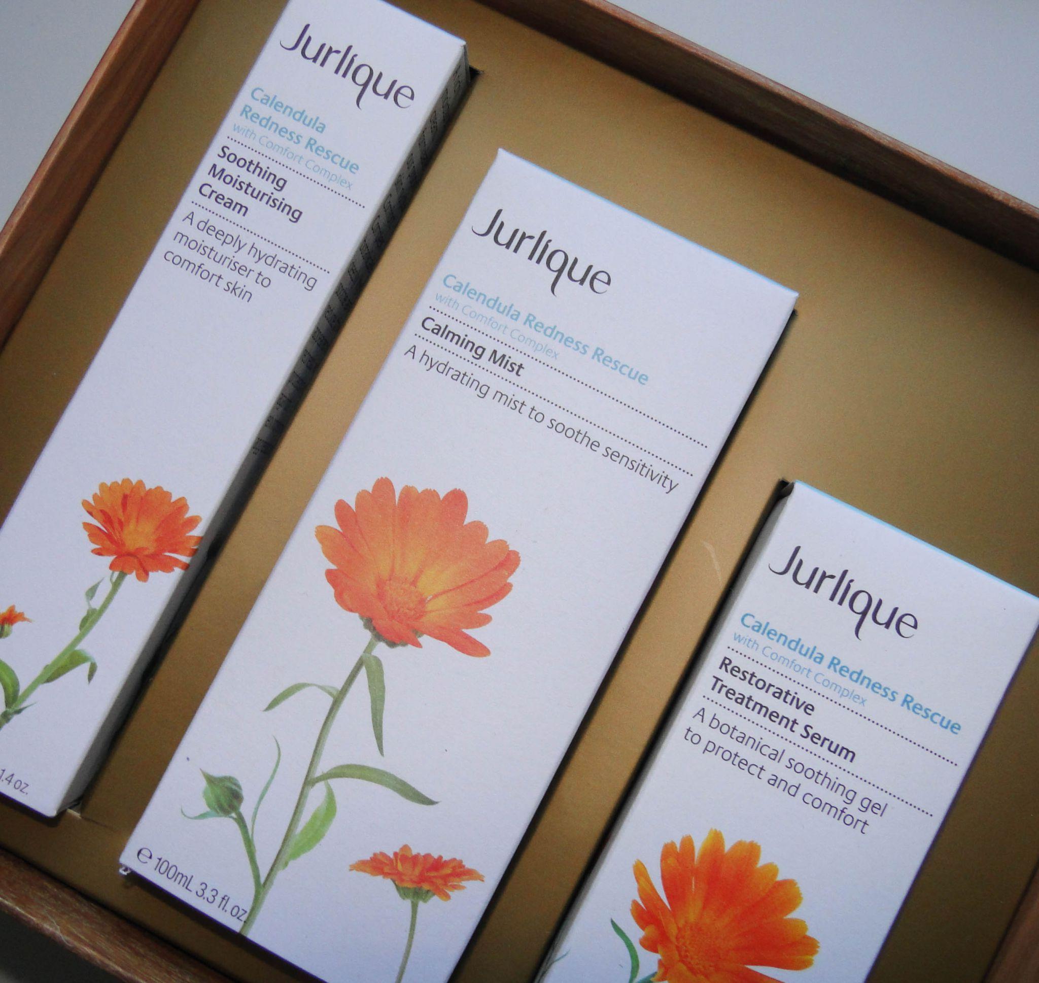 Jurlique Glow Calendula Gift Set-3