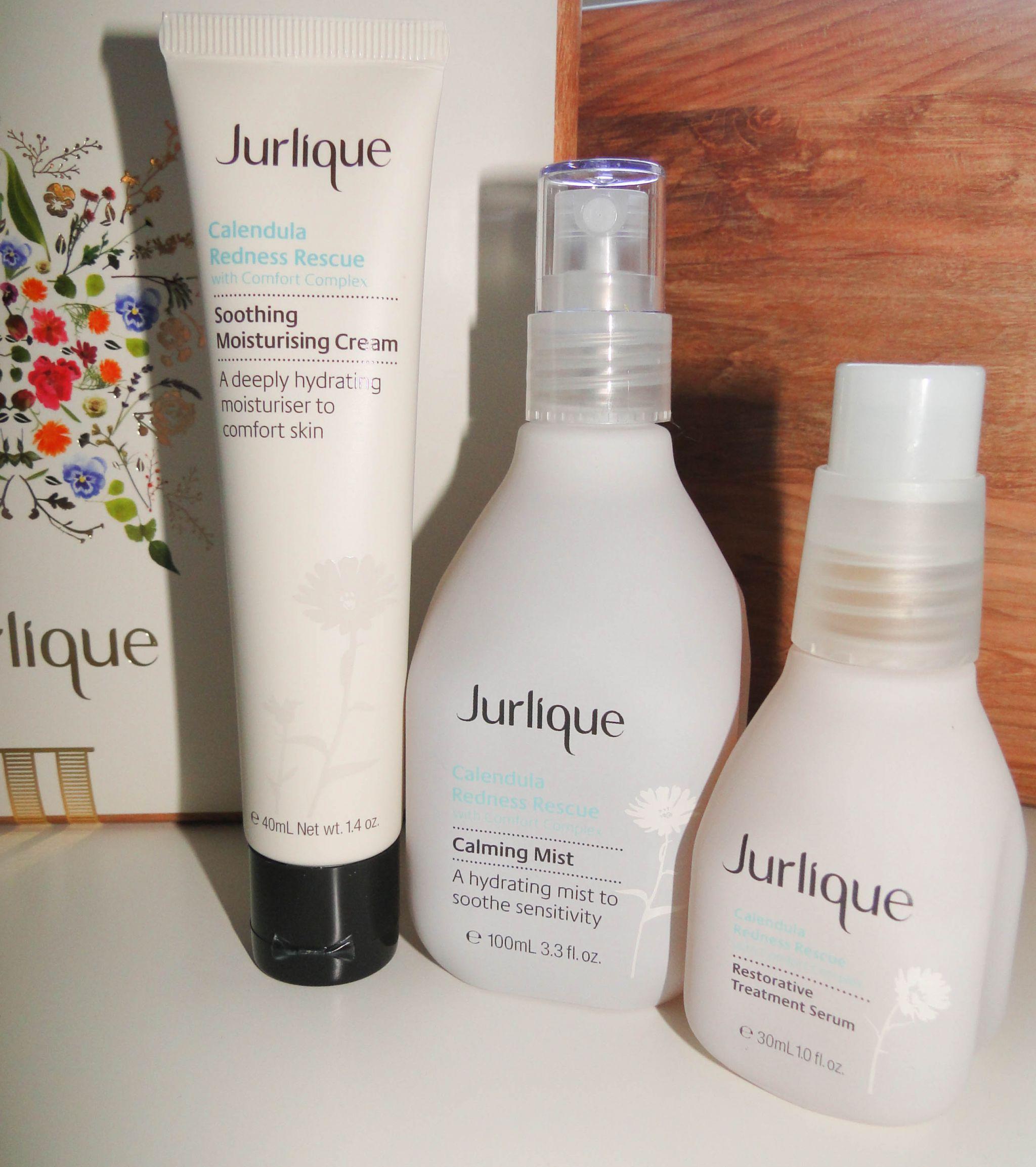 Jurlique Glow Calendula Gift Set-5
