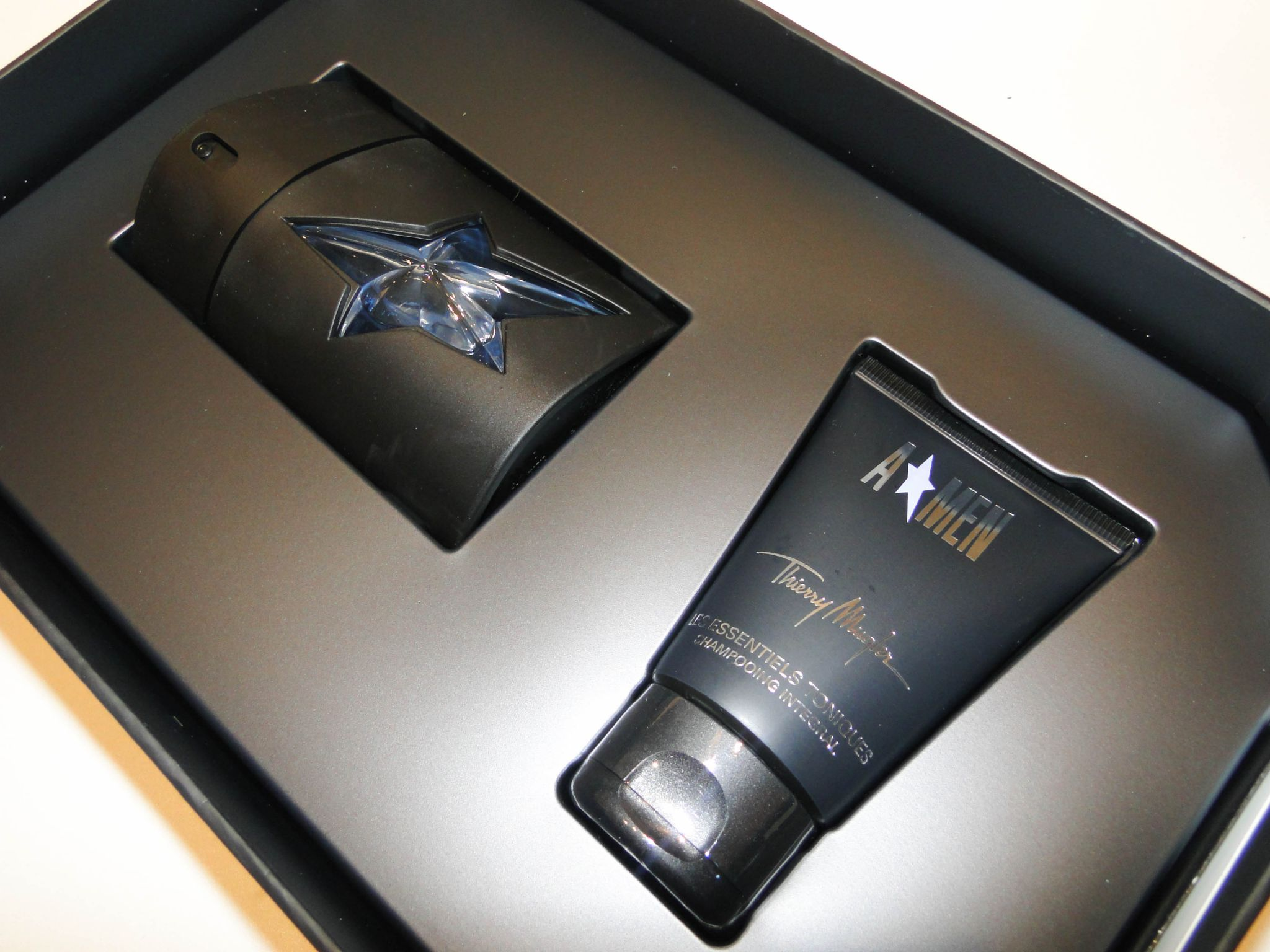 Thierry Mugler A*Men Eau de Toilette Gift Set-2