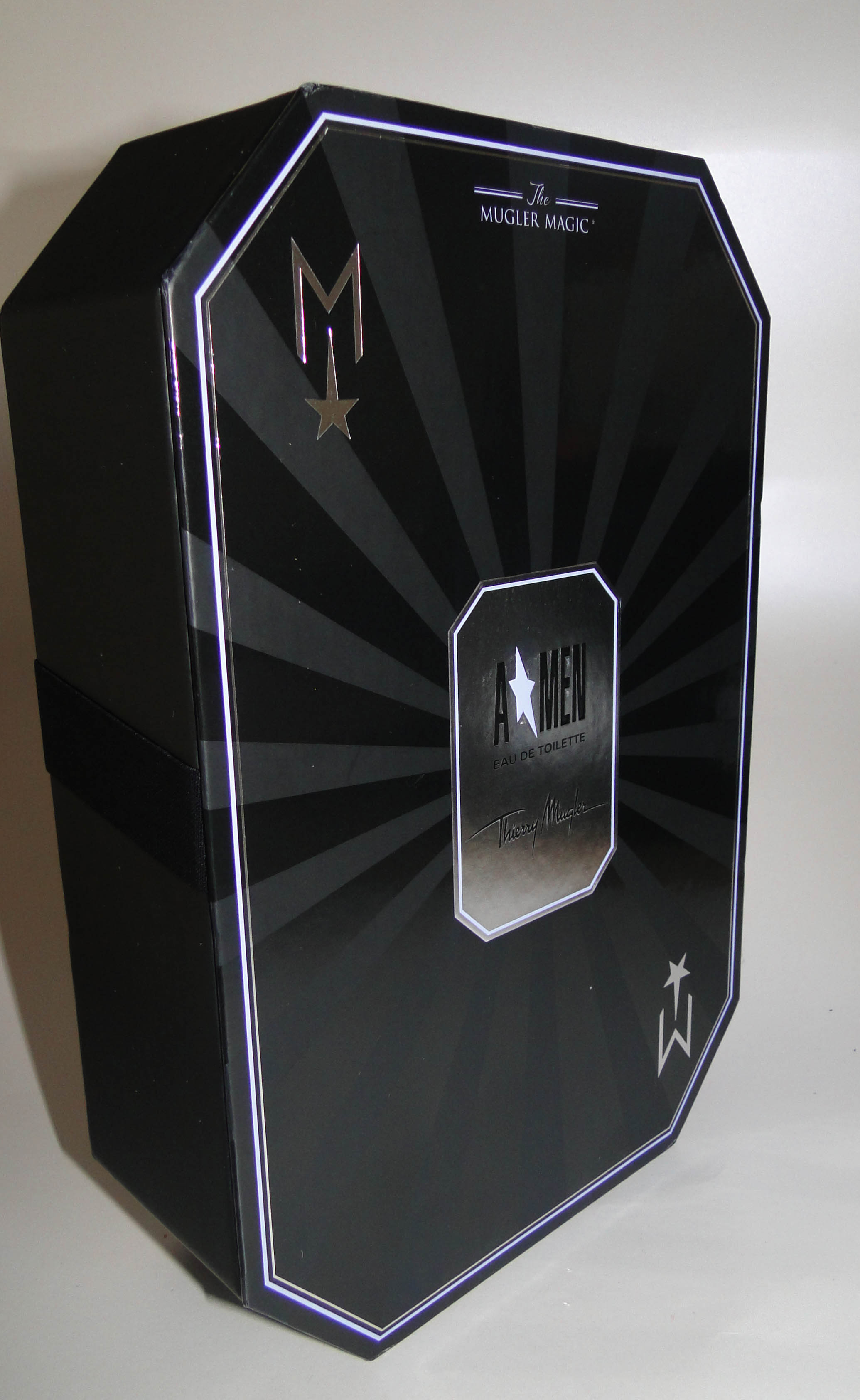 Thierry Mugler A*Men Eau de Toilette Gift Set