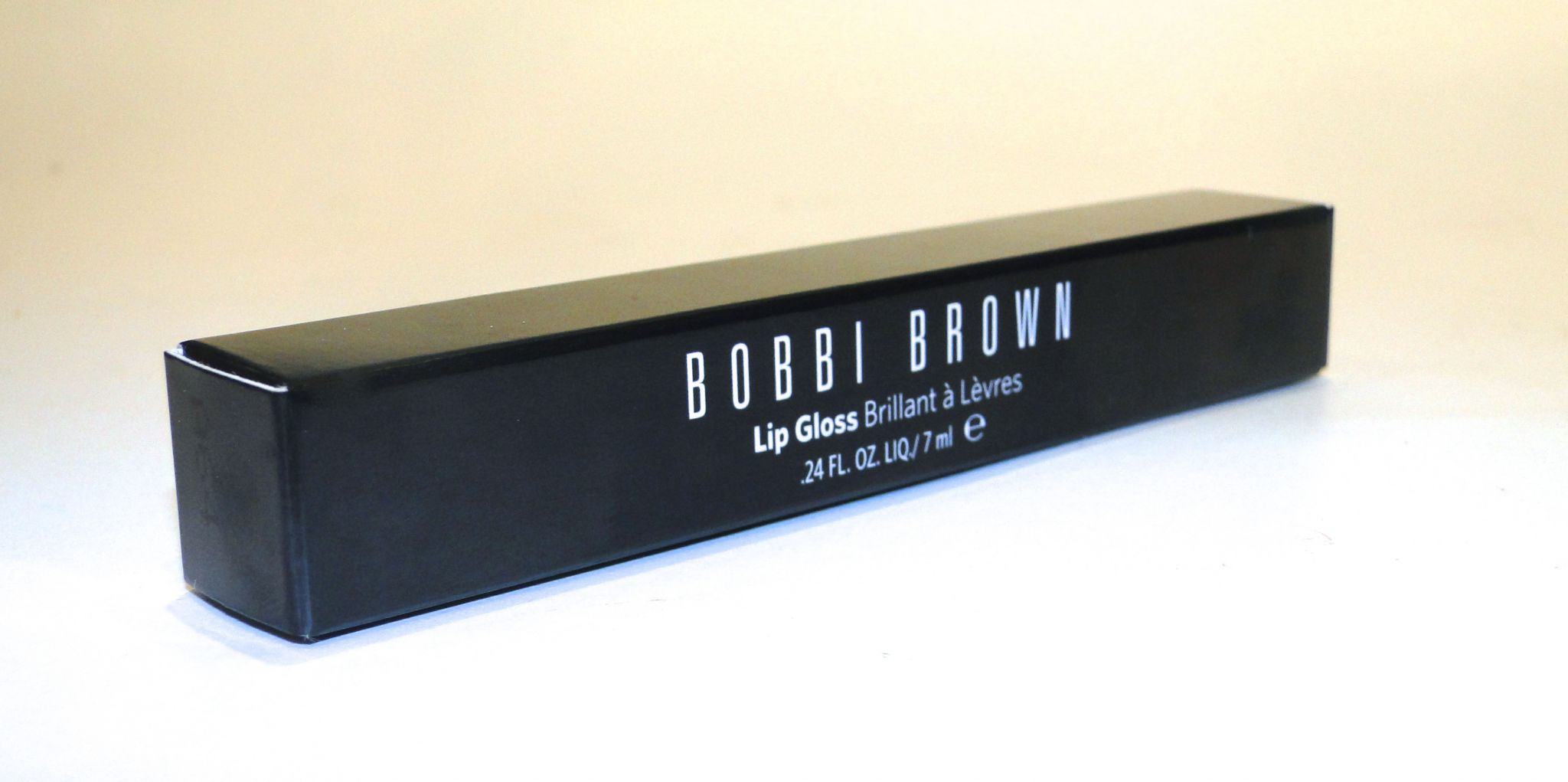 Bobbi Brown Almost Pink Lipgloss