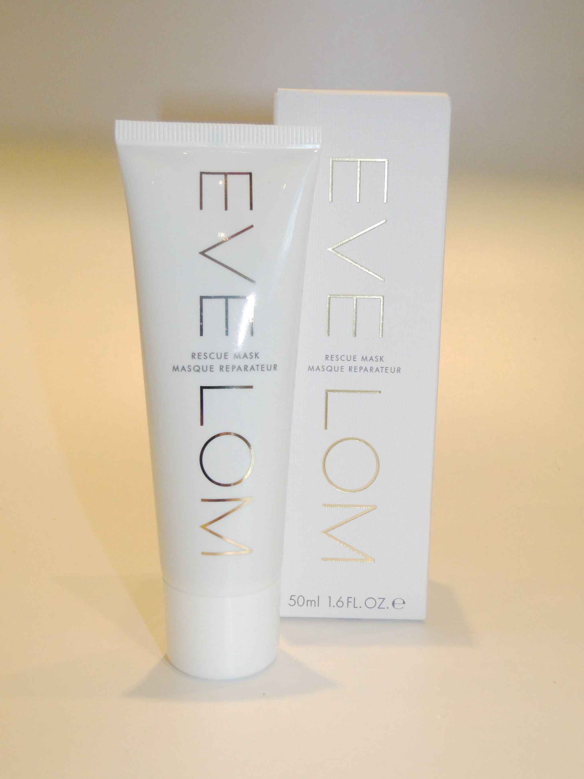 Eve Lom Rescue Mask1