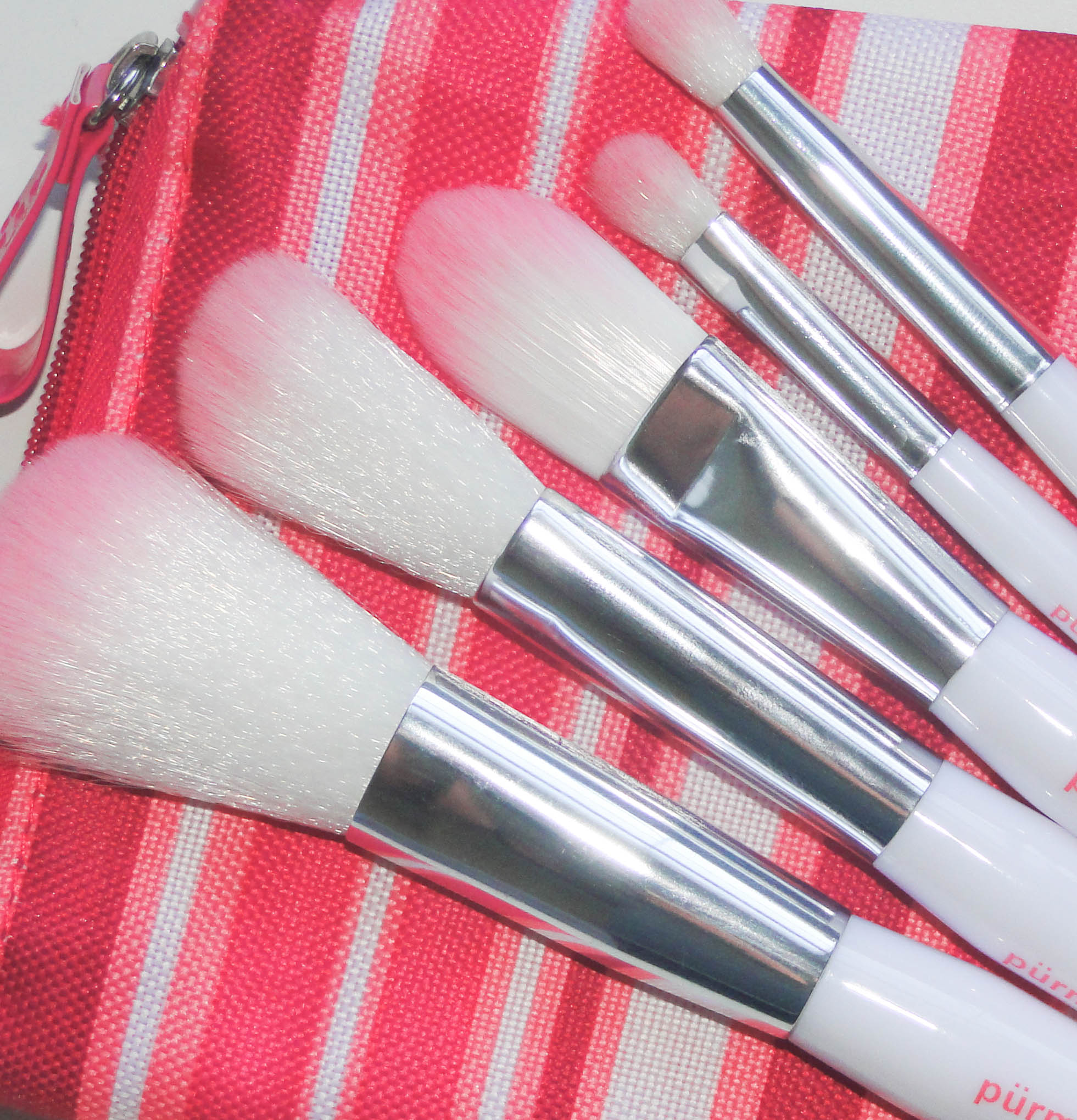 Pur Minerals Magic Wands Brush Collection