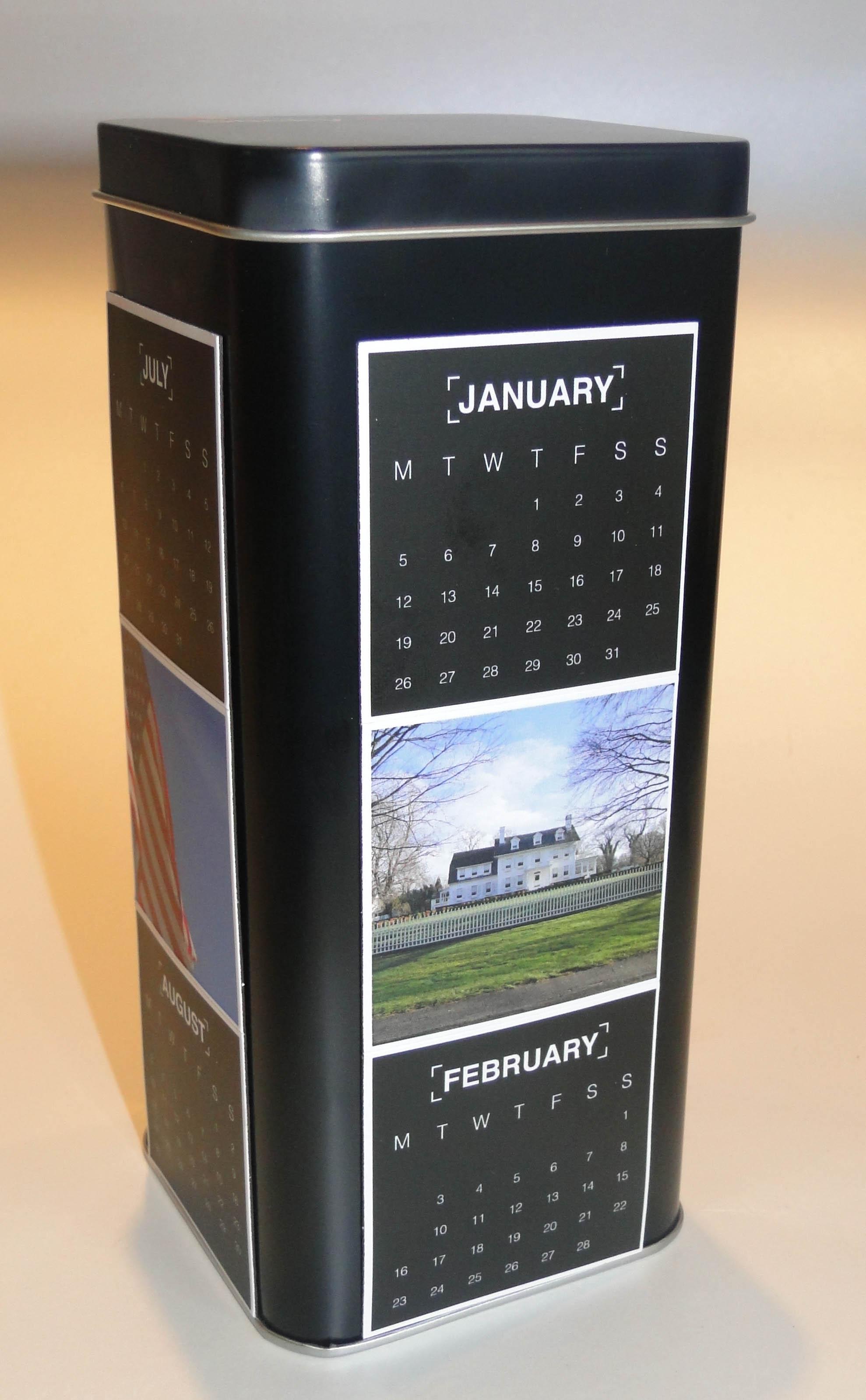 Sticky9 Magnet Calendar-2