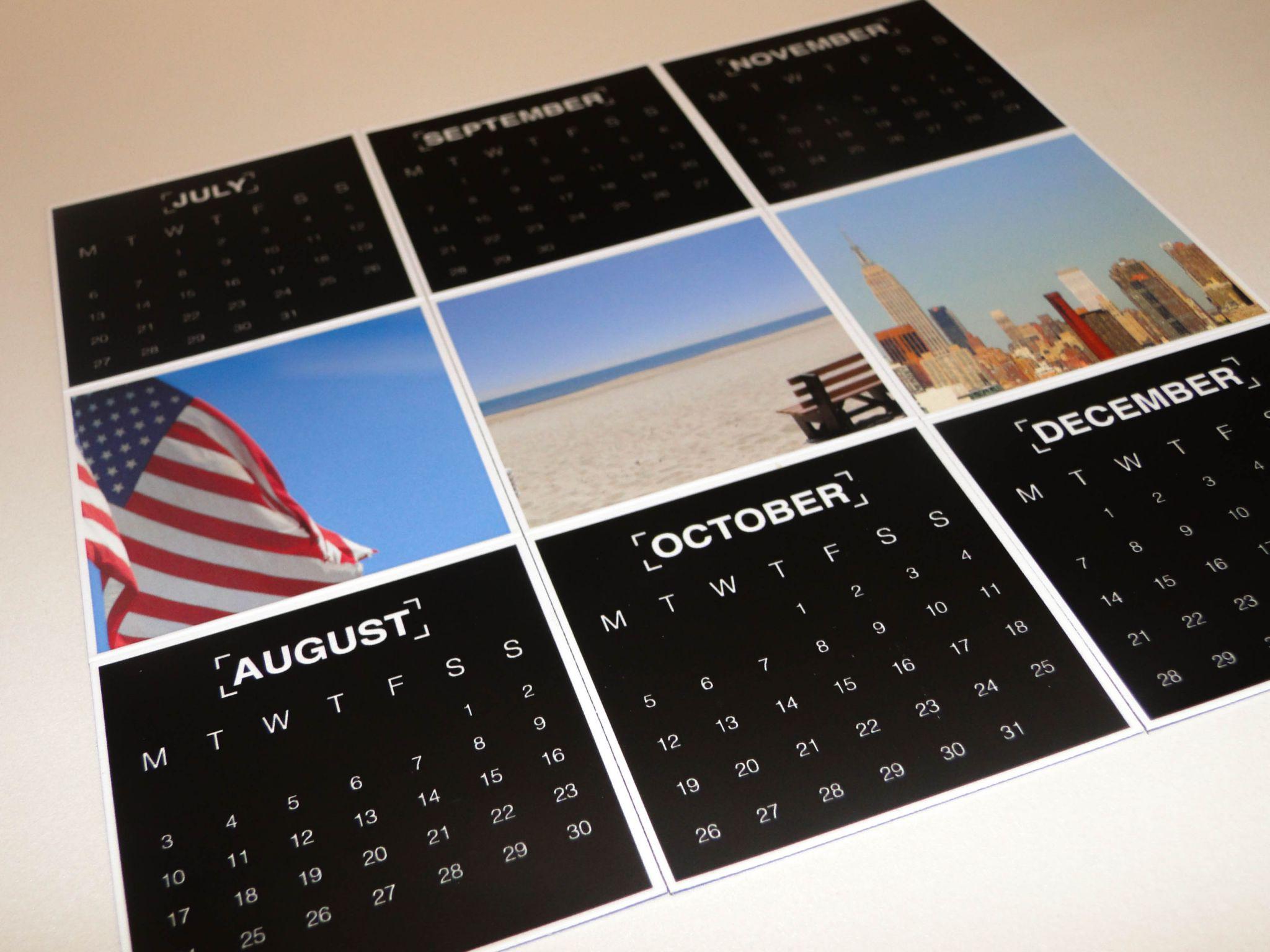 Sticky9 Magnet Calendar-5