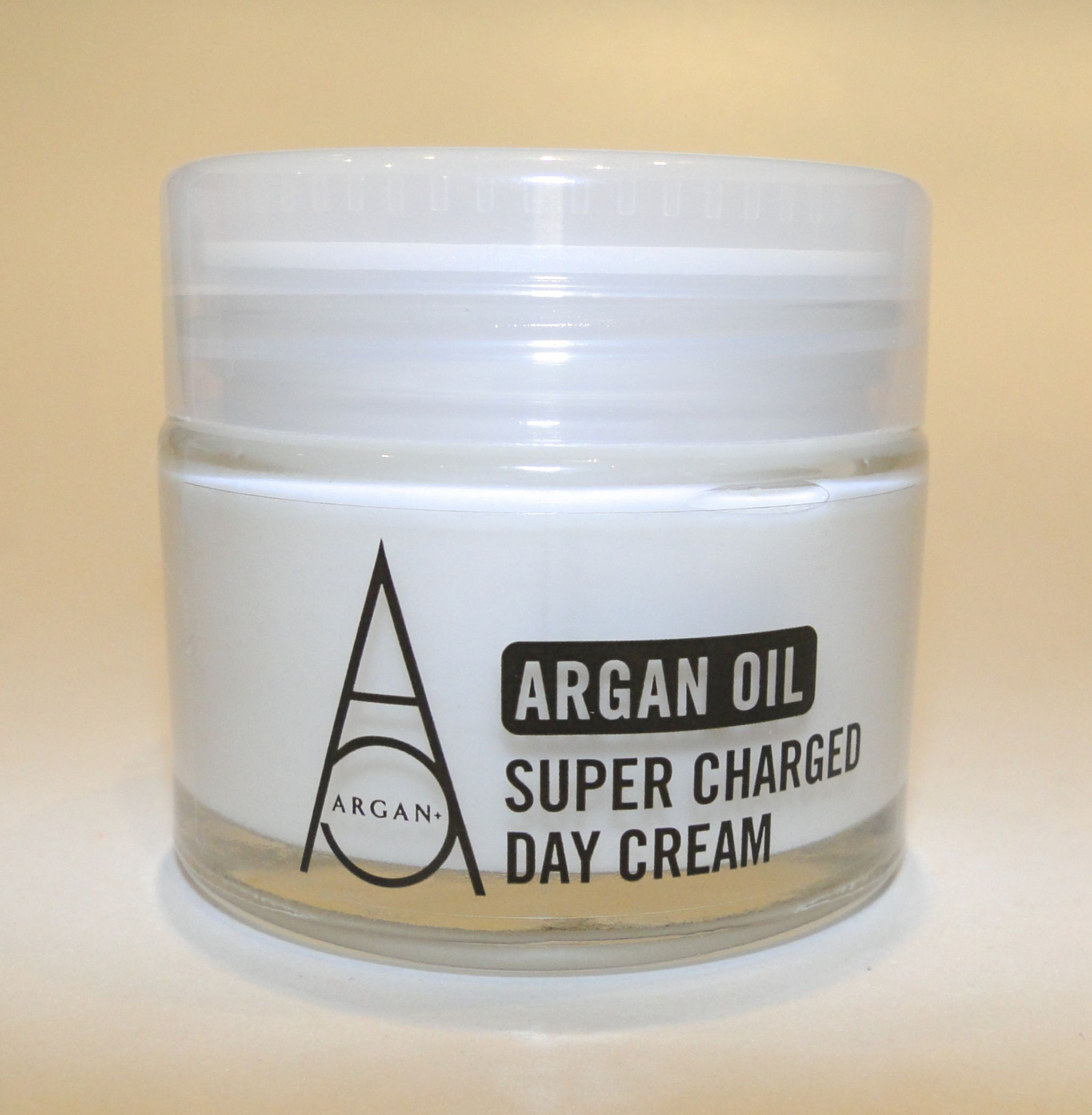 Argan 5 Super Charged Day Cream 1