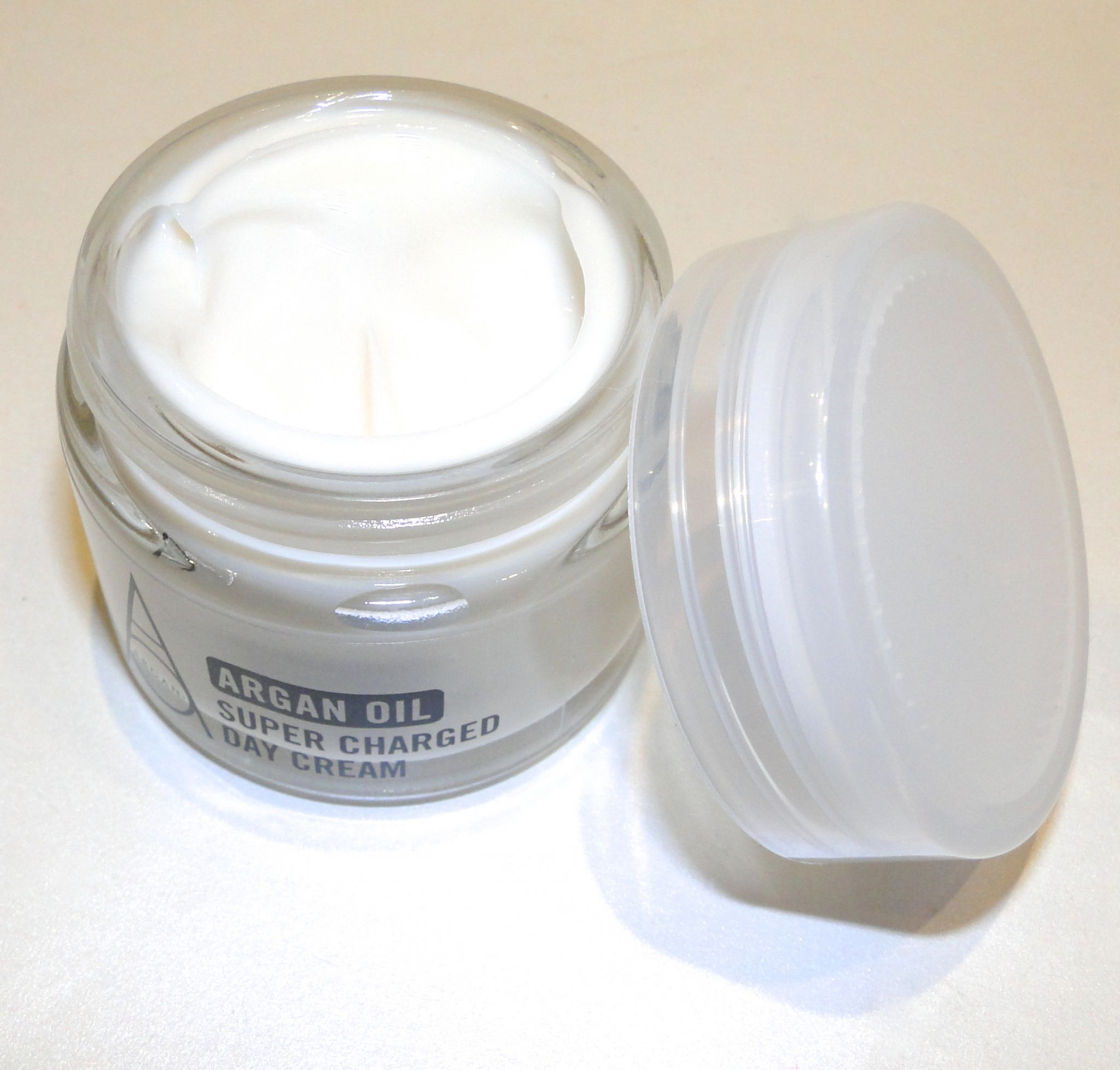 Argan 5 Super Charged Day Cream 2
