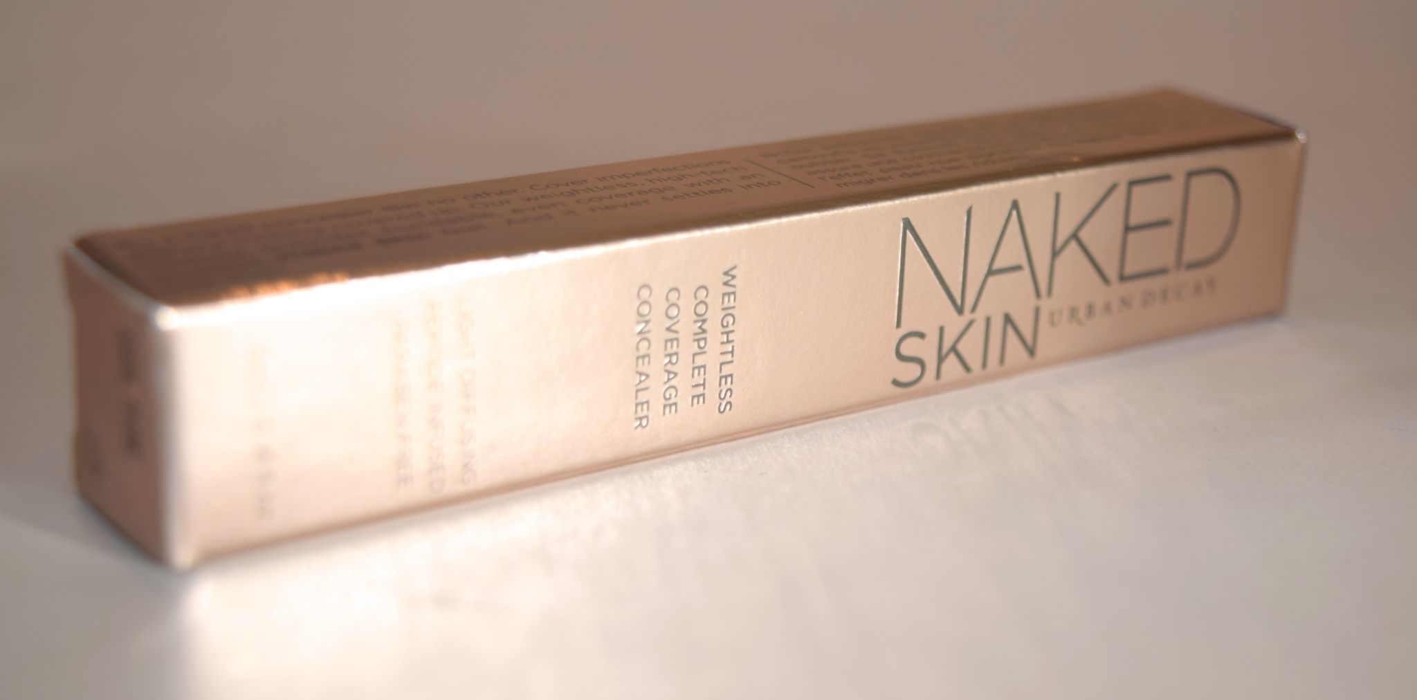 Urban Decay Naked Conceal