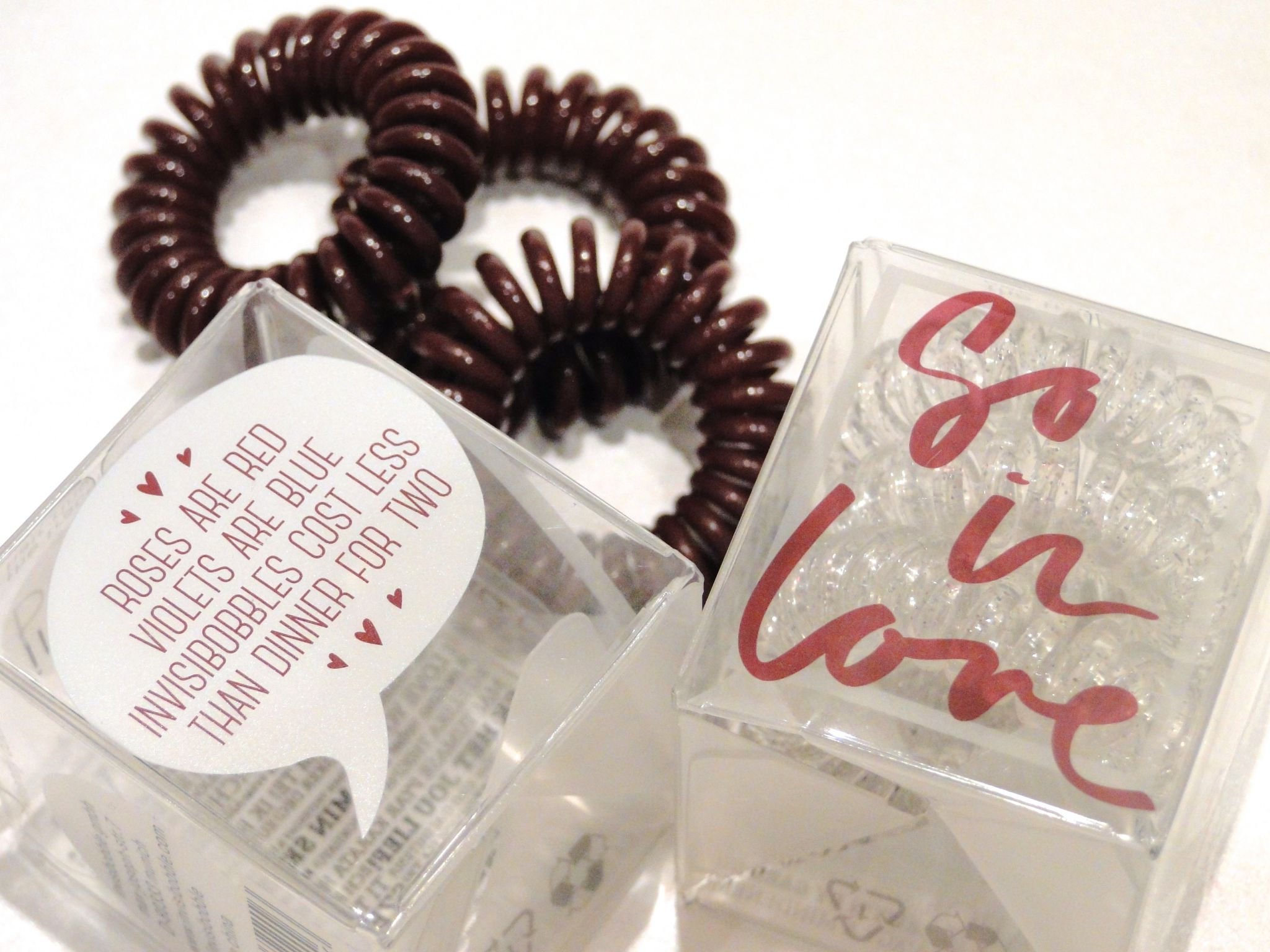 Valentines Invisibobble