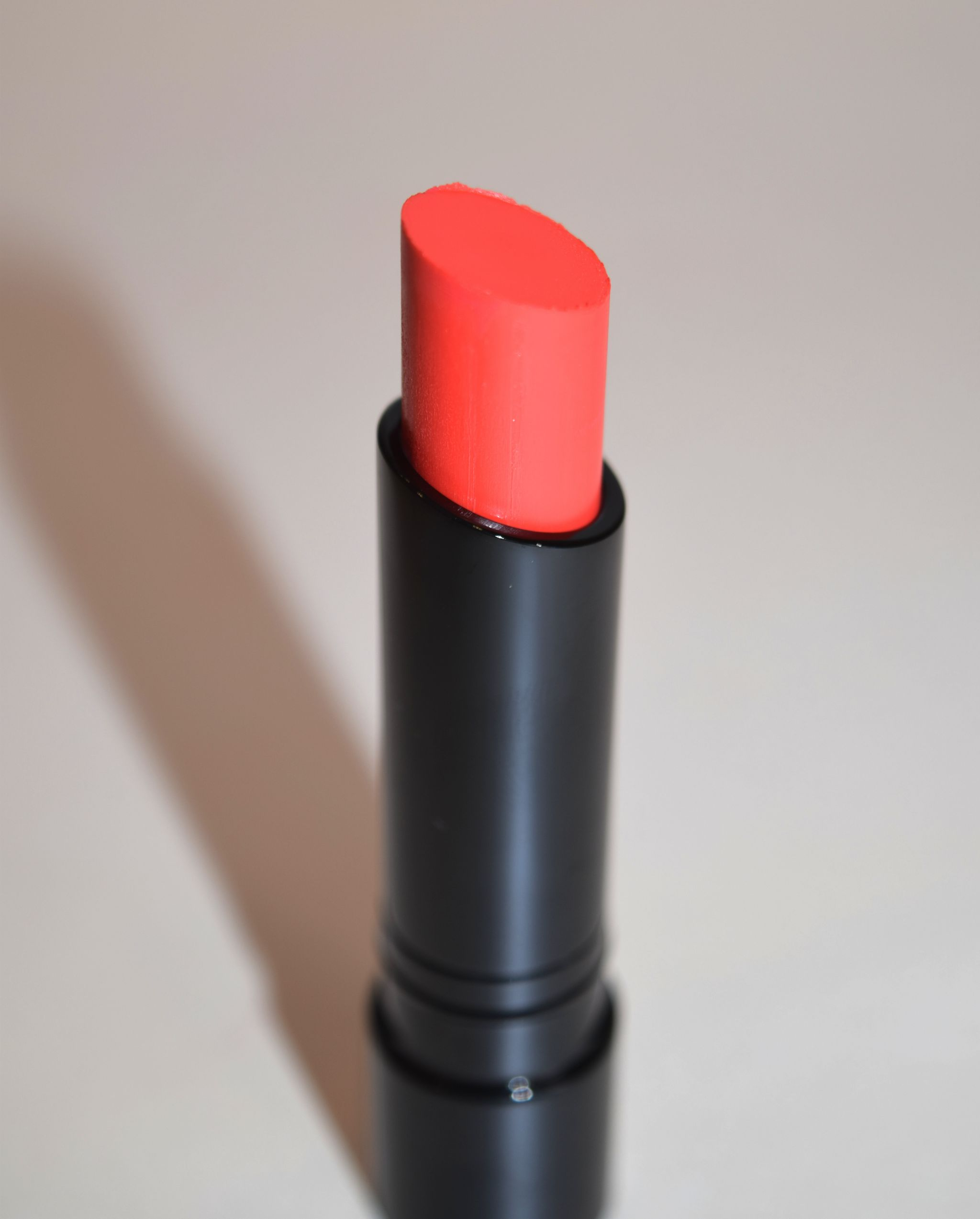 Bobbi Brown Sheer Lip Color Orange 2