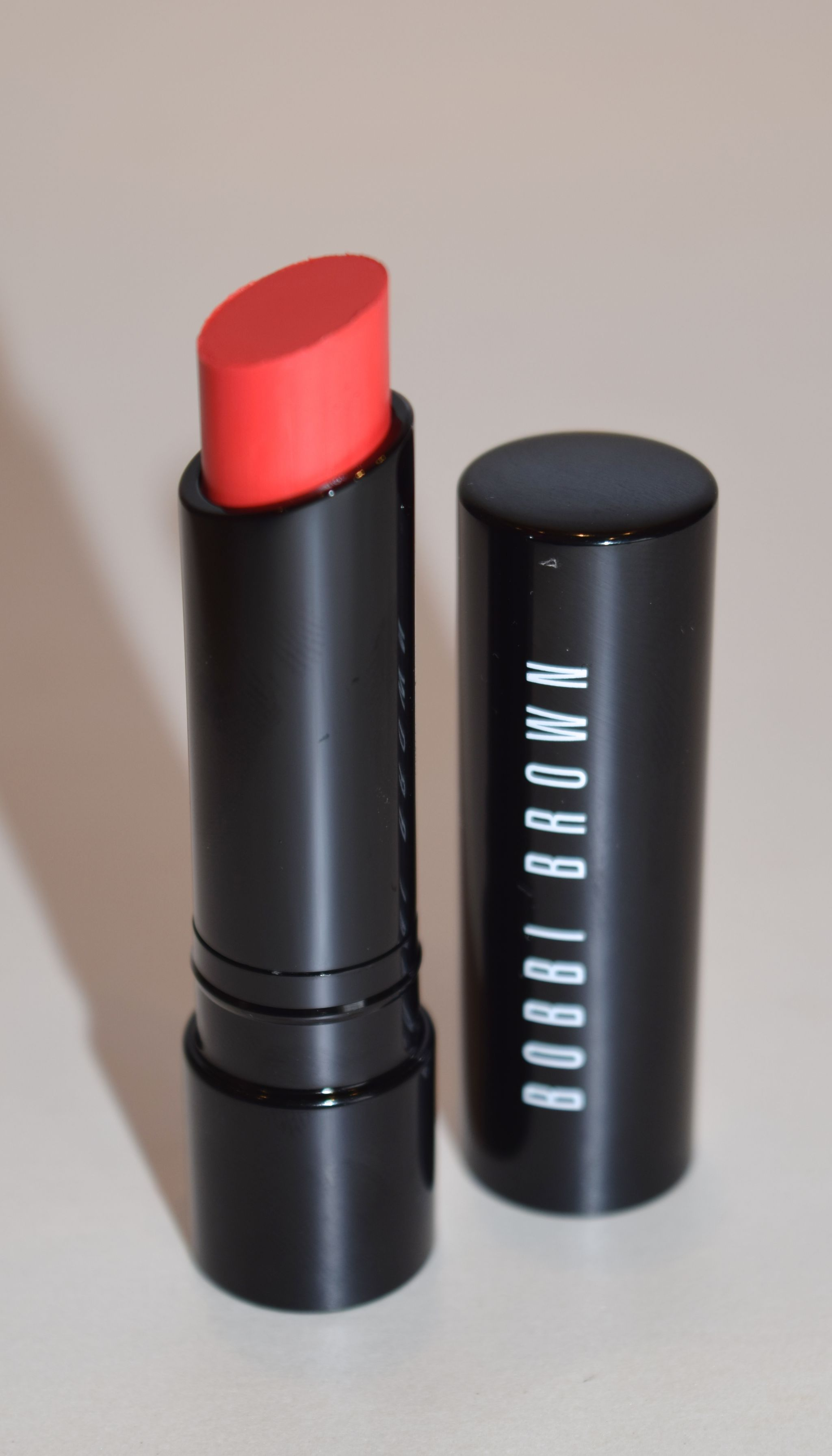 Bobbi Brown Sheer Lipstick Orange