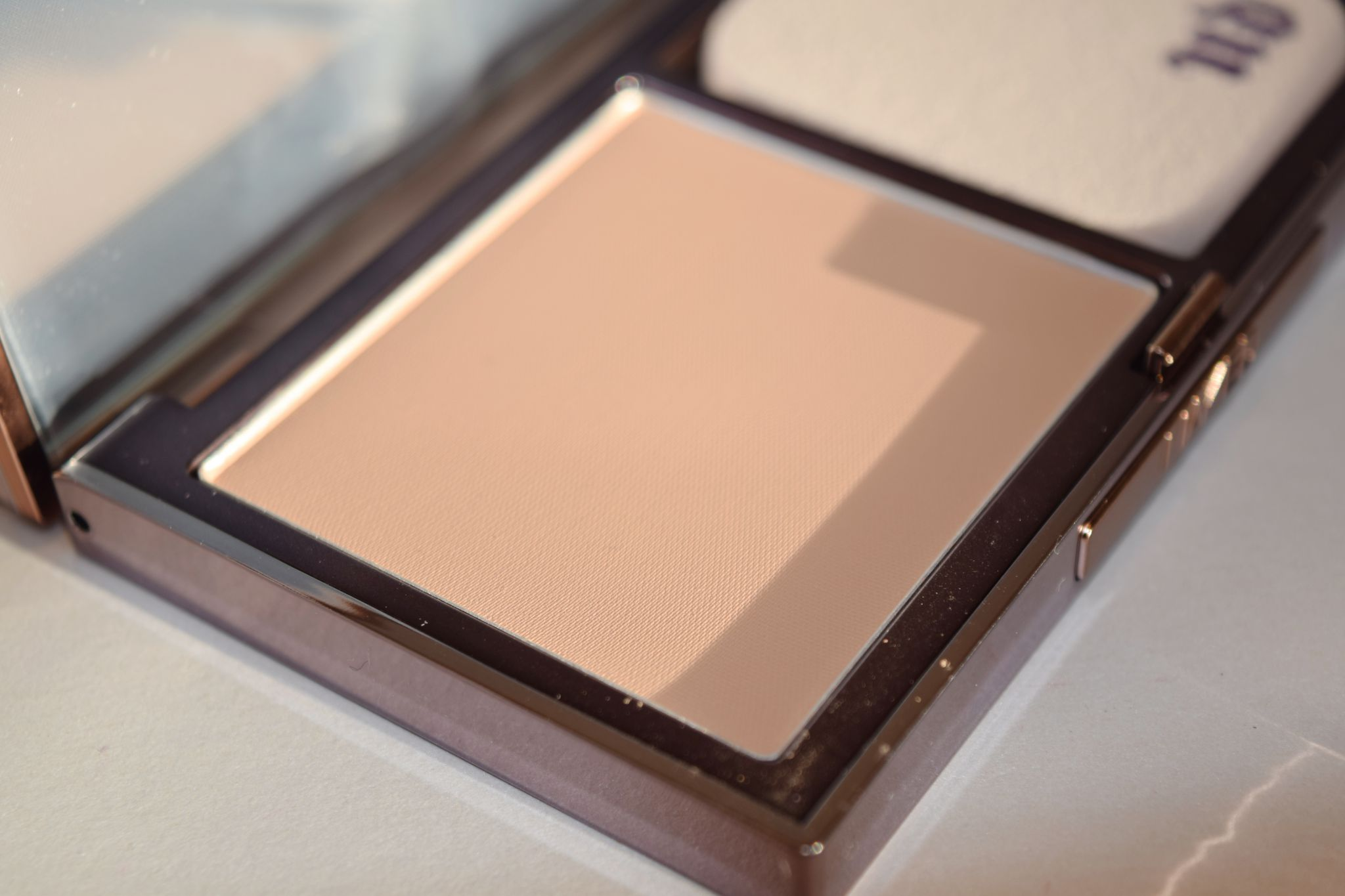 Urban Decay Naked Powder Foundation3