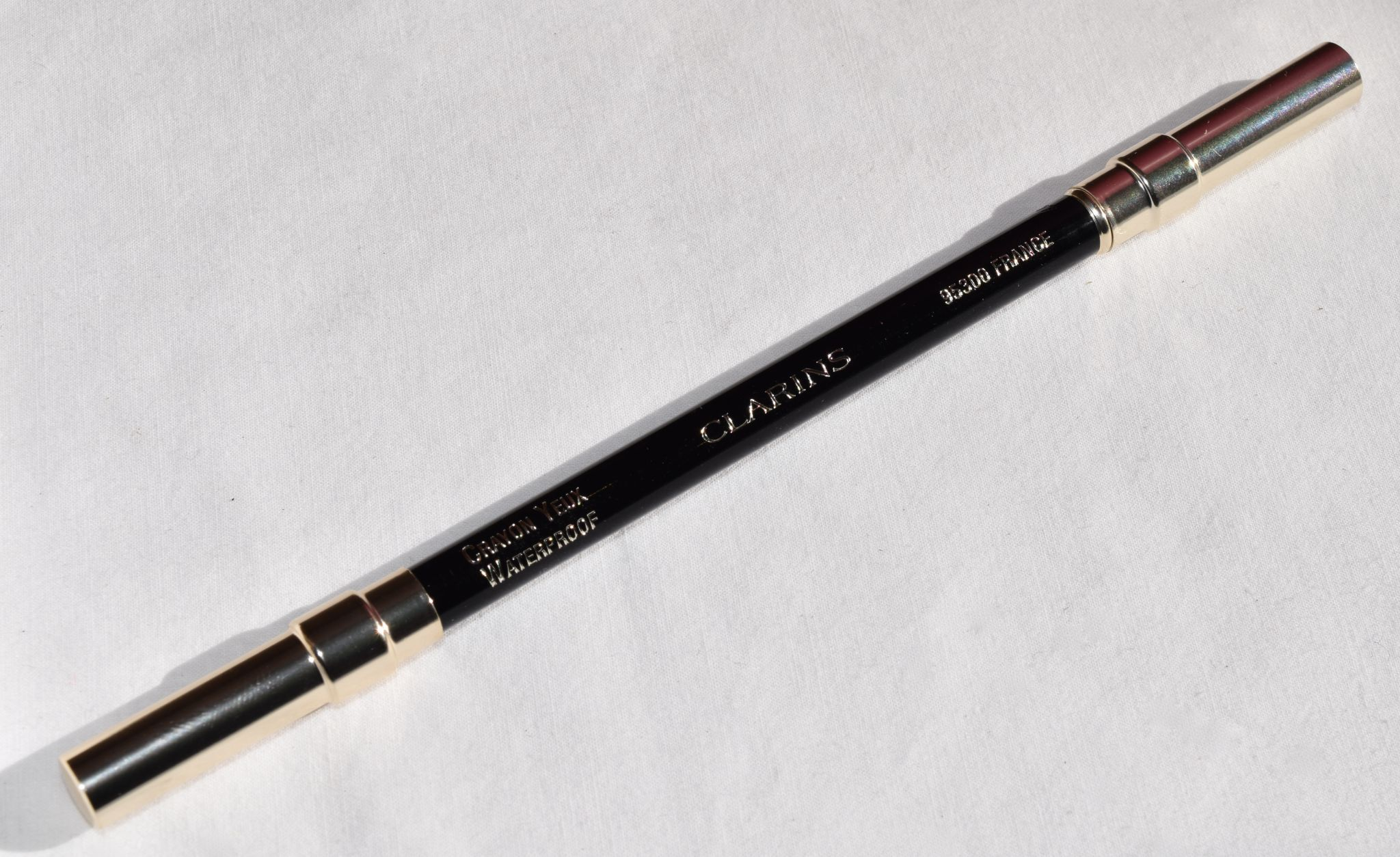 Clarins Black Waterproof Eyeliner