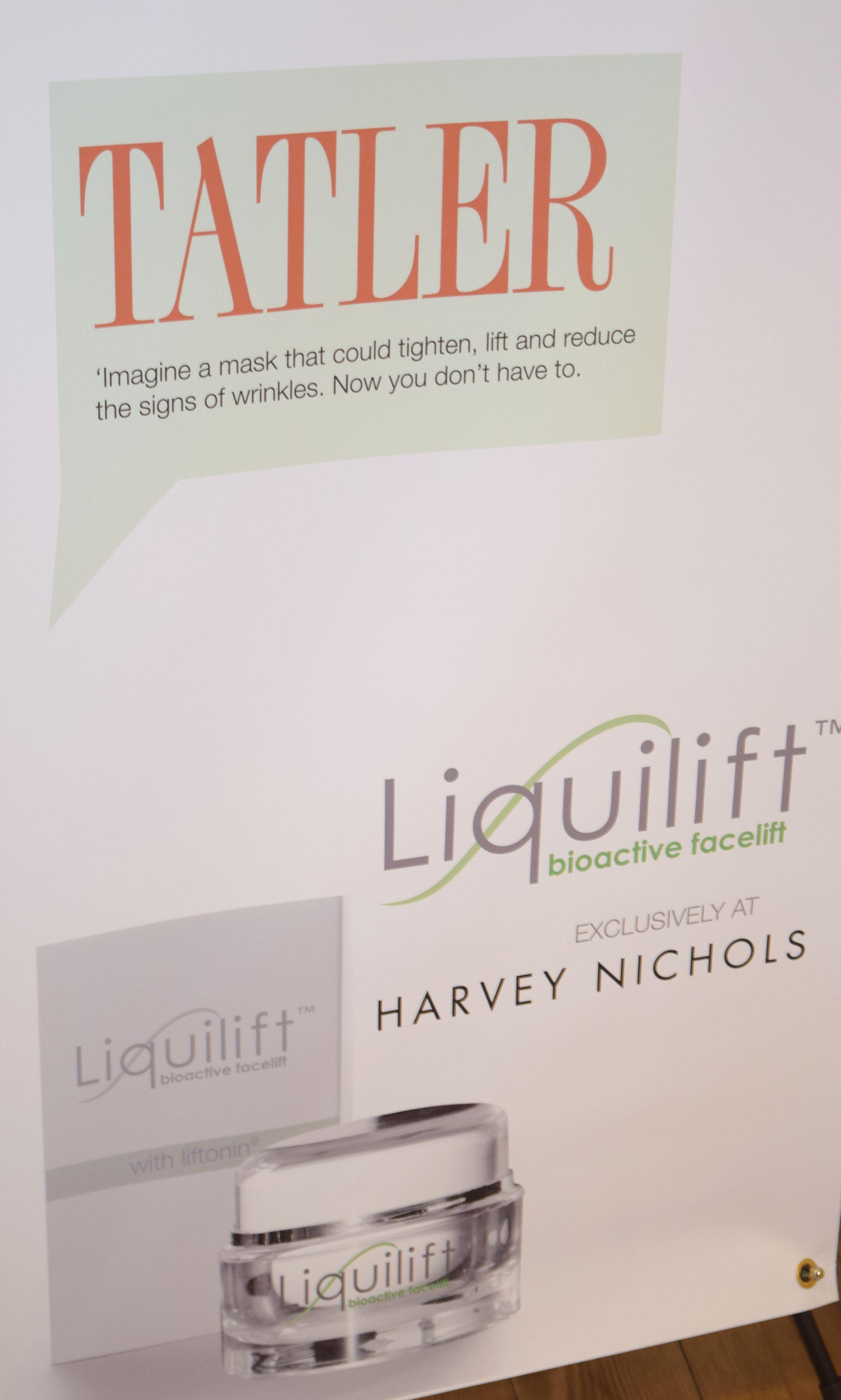 Liquilift Harvey Nichols
