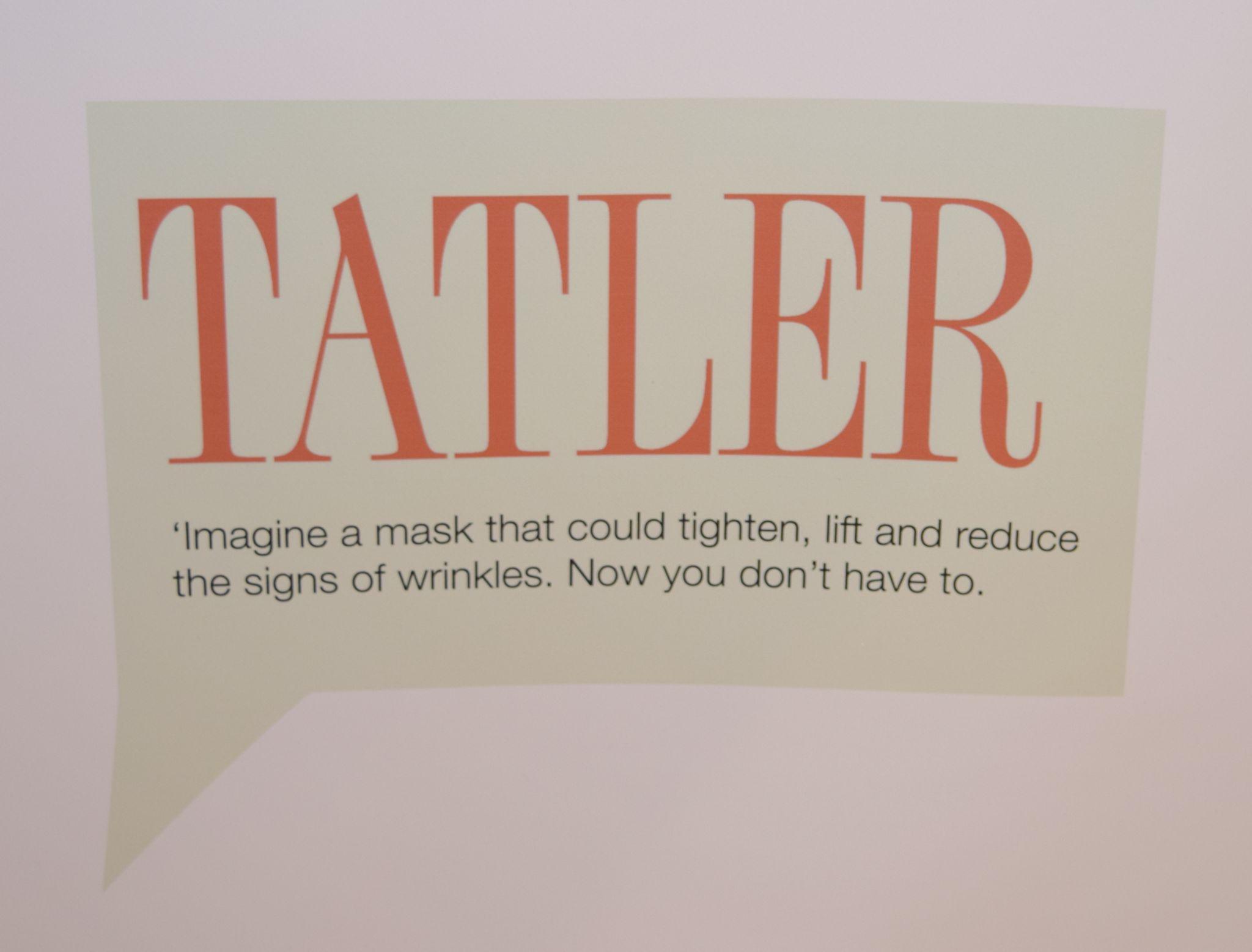 Liquilift Tatler