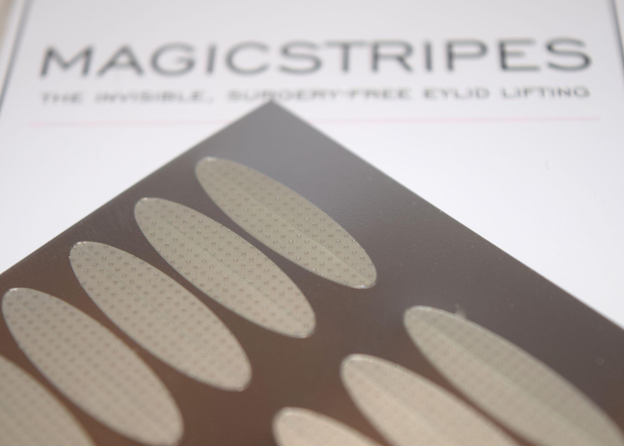 Magicstripes 2