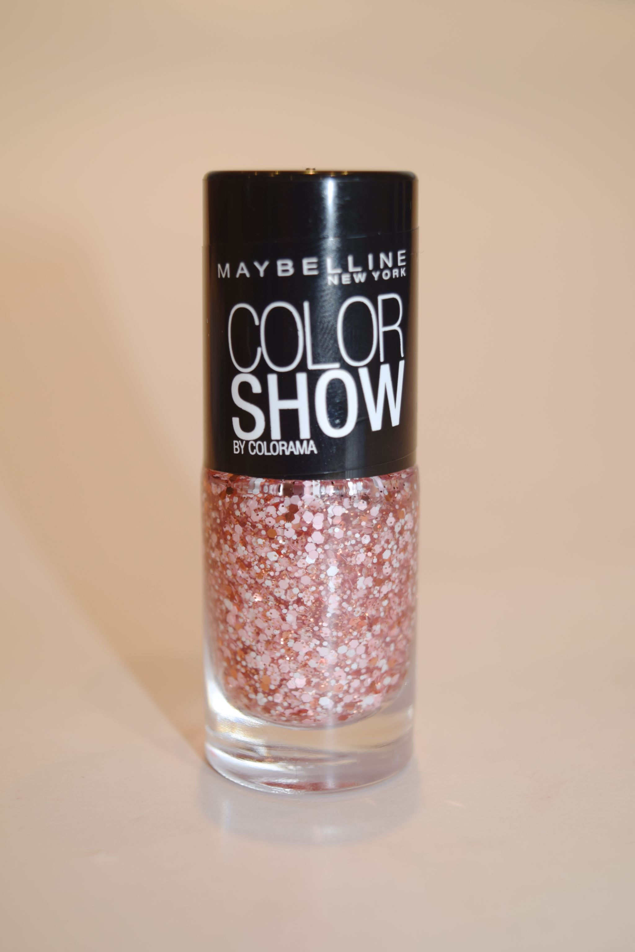 Maybelline Color Show Rebel Bouquet Nail Polish Bouquet