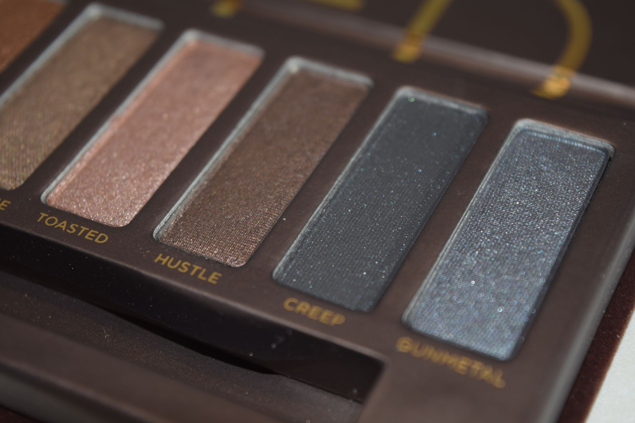 Urban Decay Naked Palette8