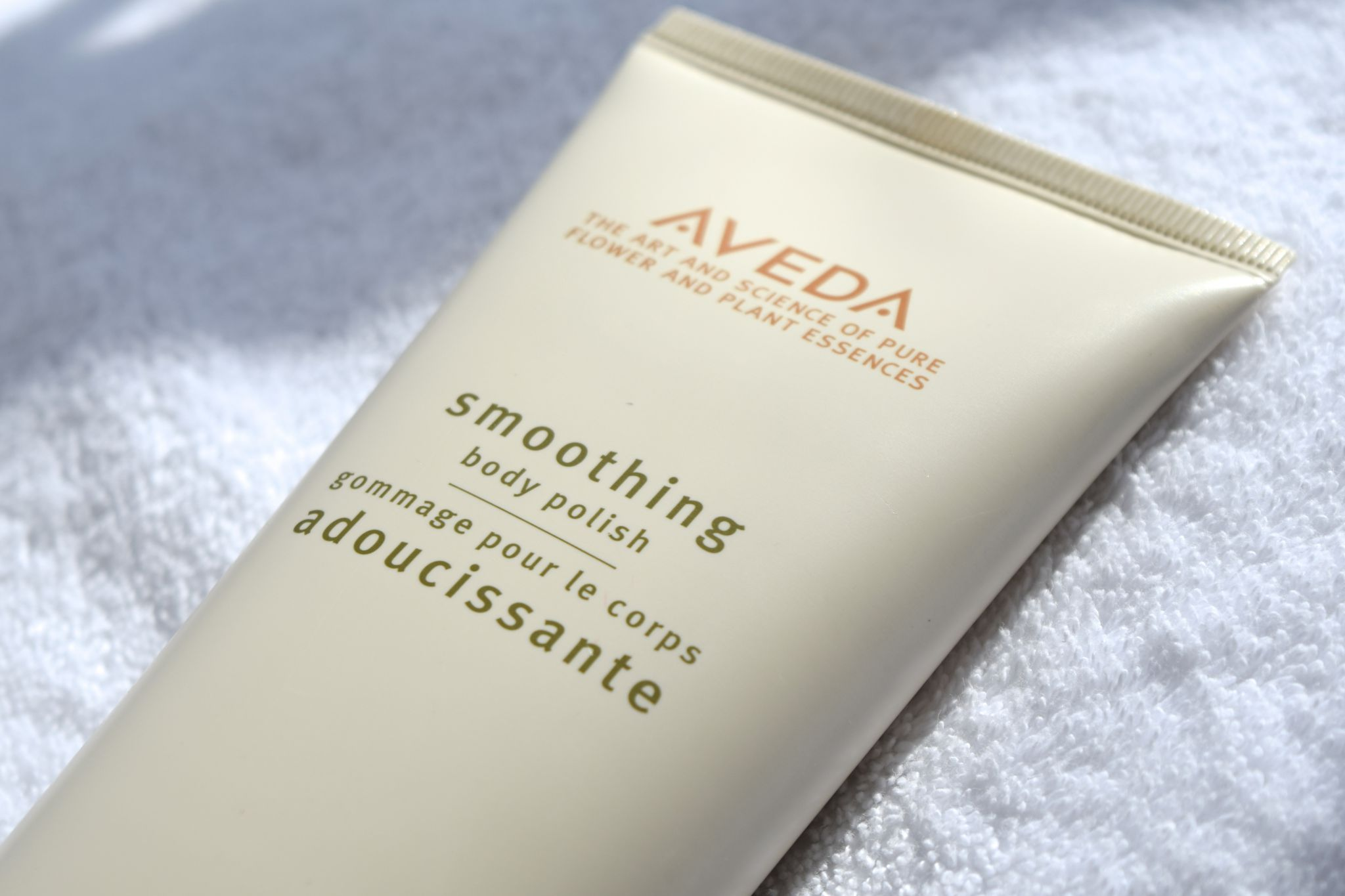 Aveda Smoothing Body Polish 1