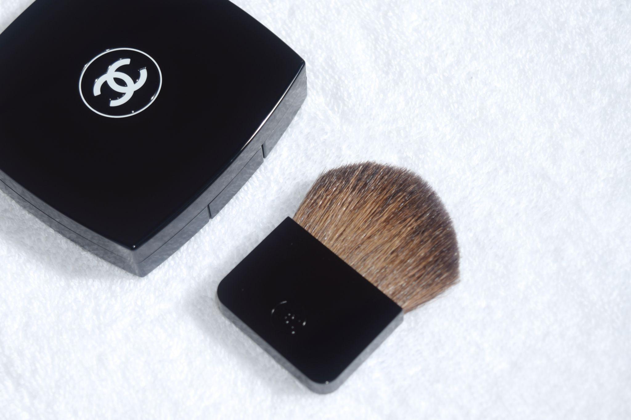Chanel Lumière d'Été Bronzing Powder - Summer 2015 2