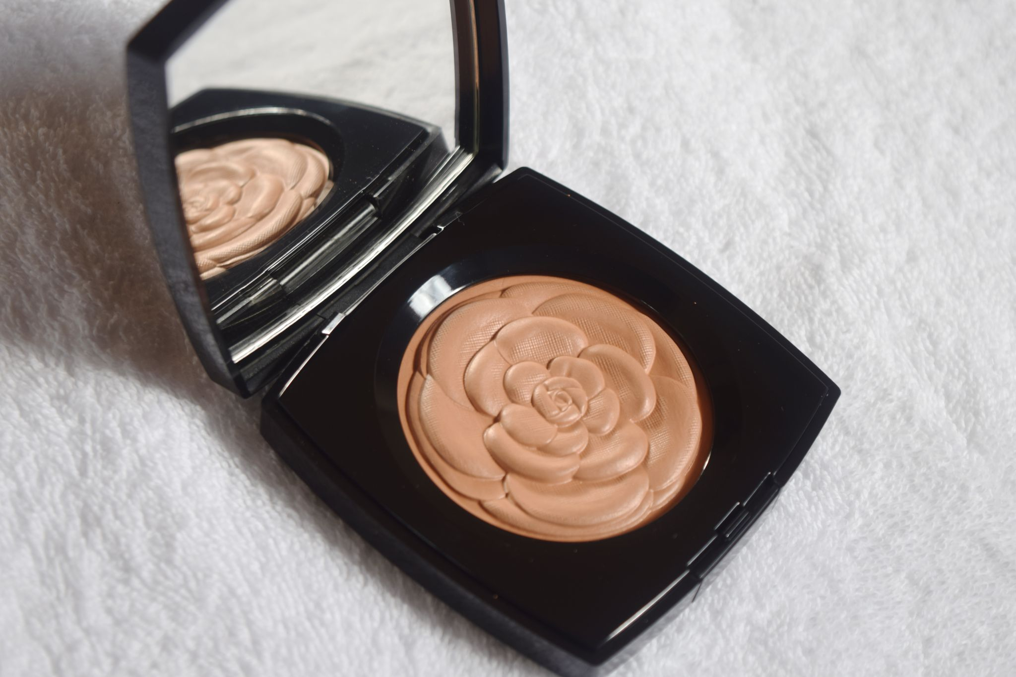 Chanel Bronzer Archives The Luxe List