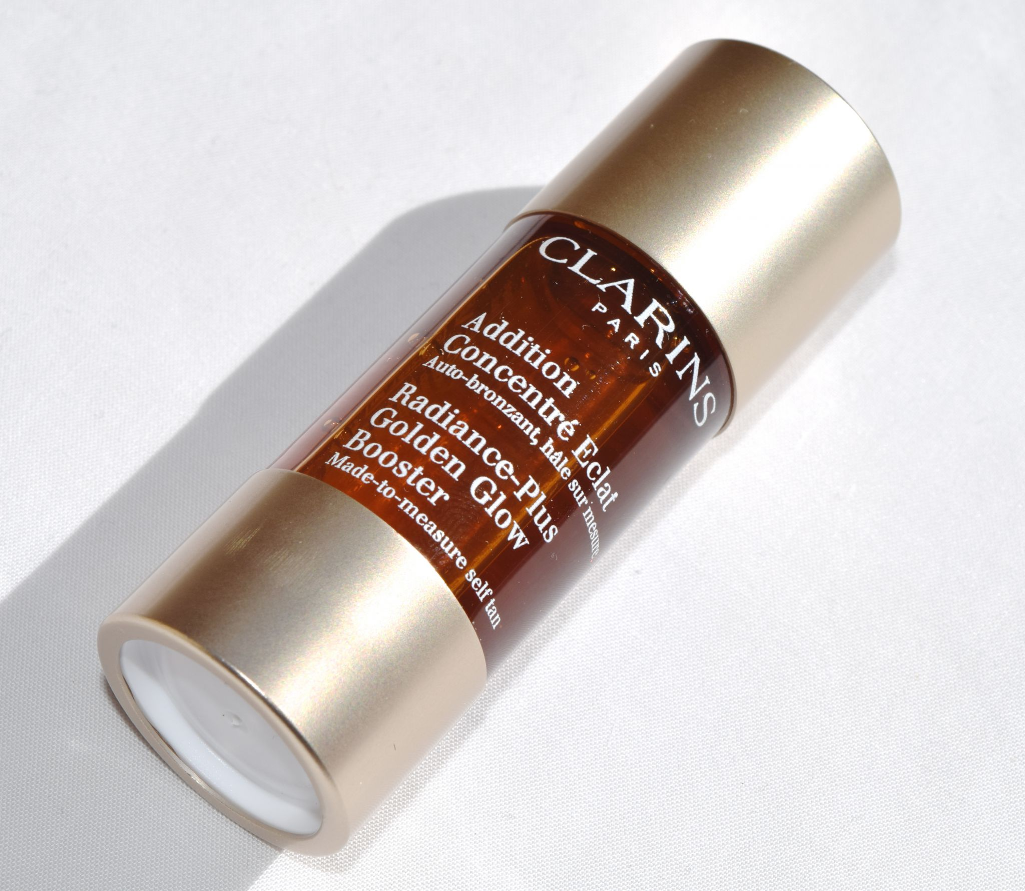Clarins Radiance-Plus Golden Glow Booster2